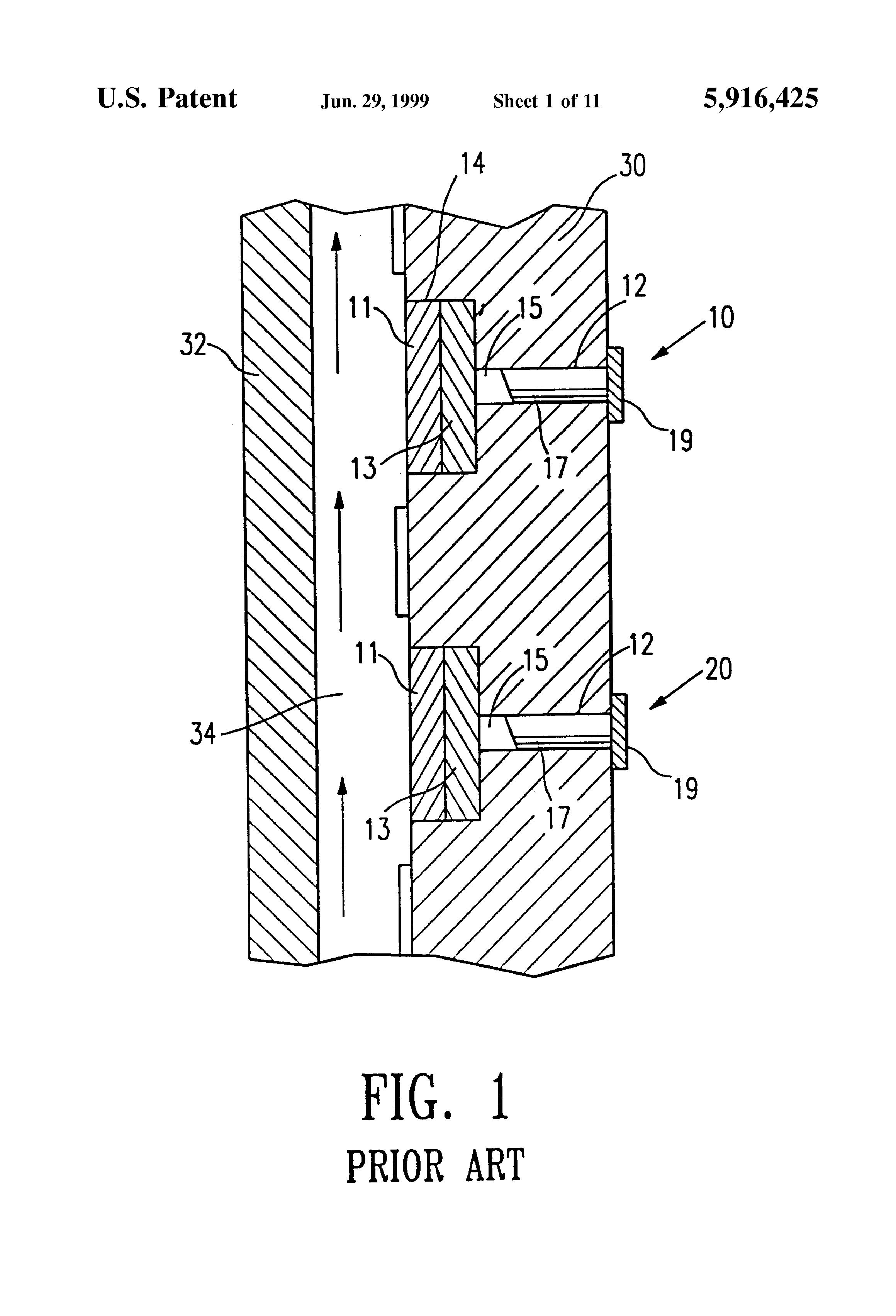 patent us5916425