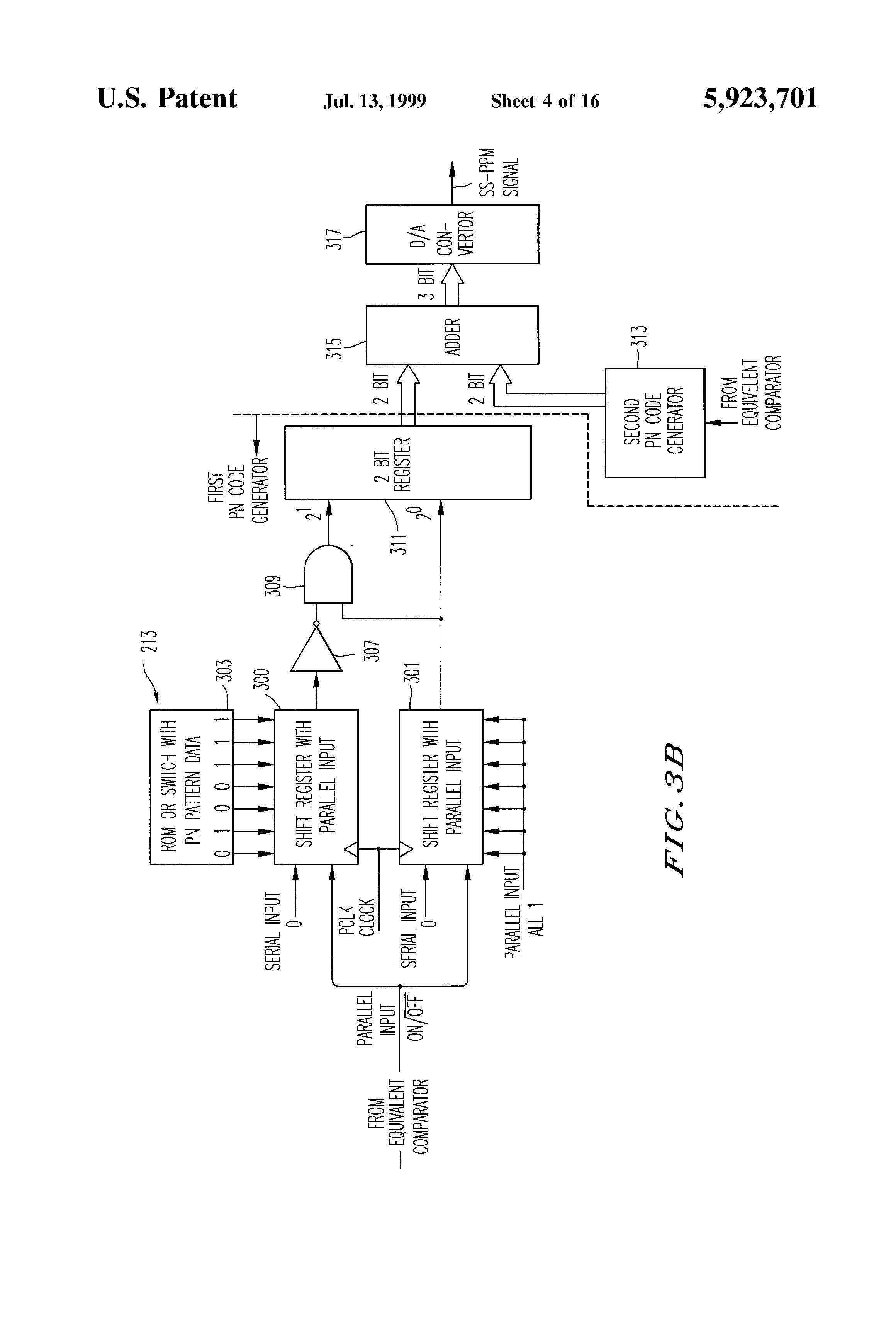 brevetto us5923701