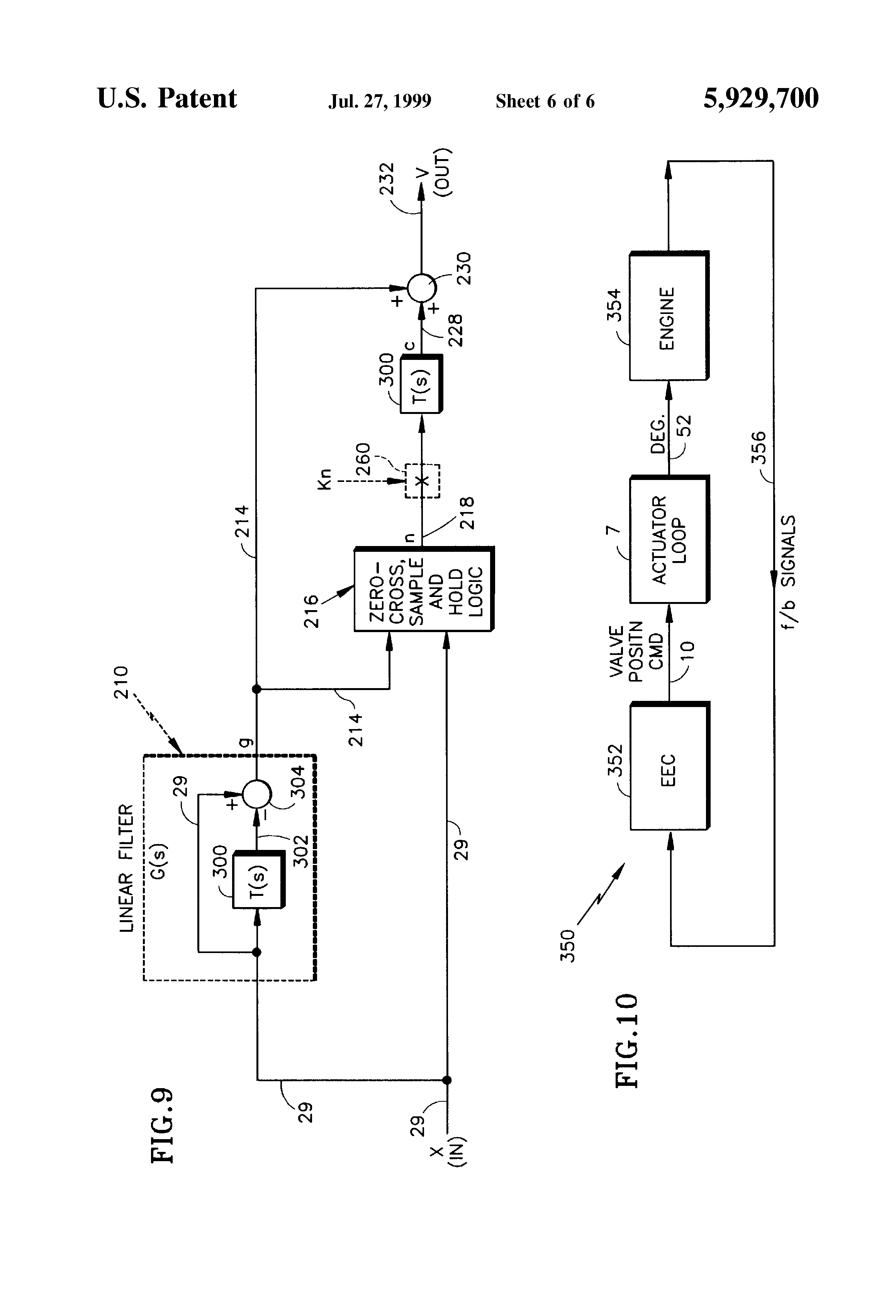 Patent Us5929700 Increased Bandwidth For Plants With