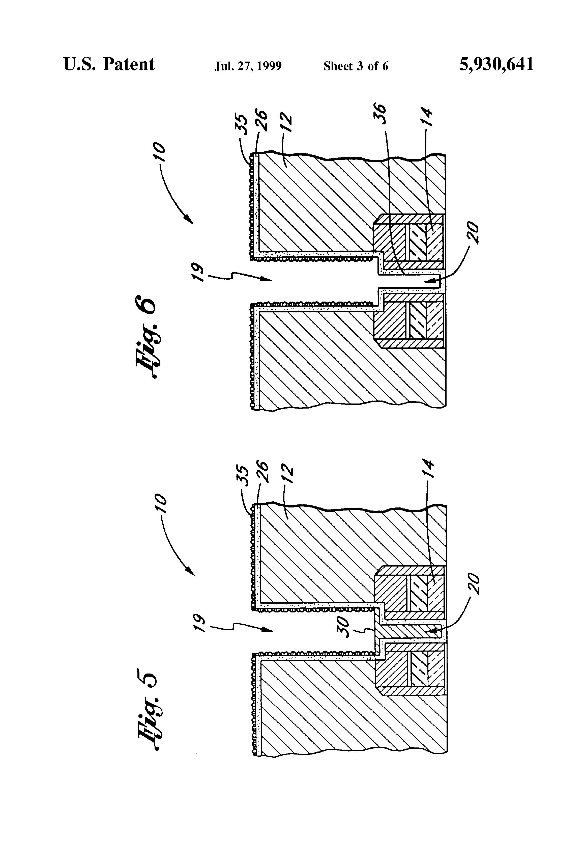 patent us5930641