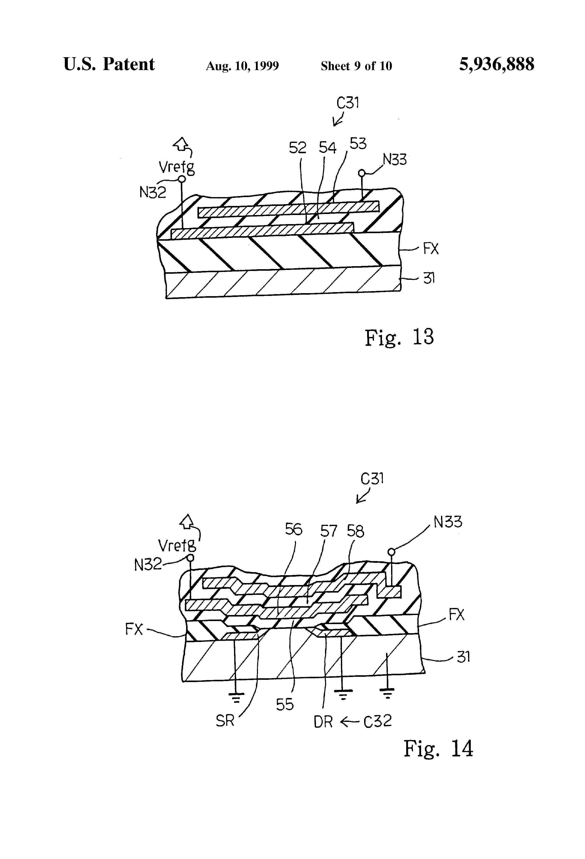 patent us5936888