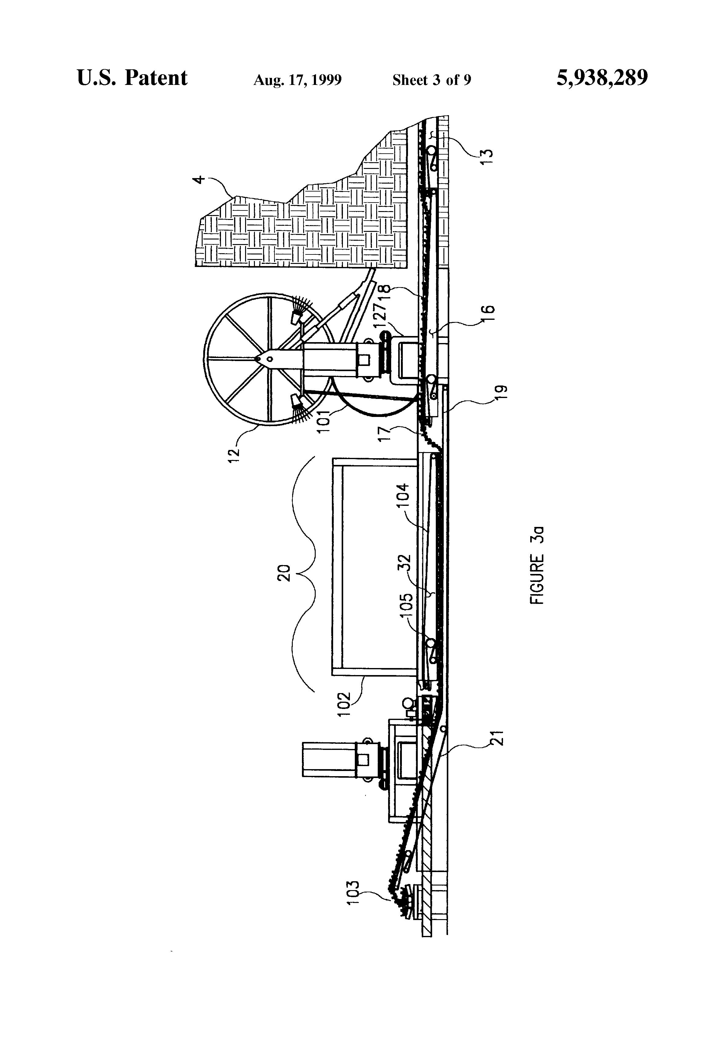 mining conveyor section diagram diagrams auto parts auto mobile engine parts valve diagram