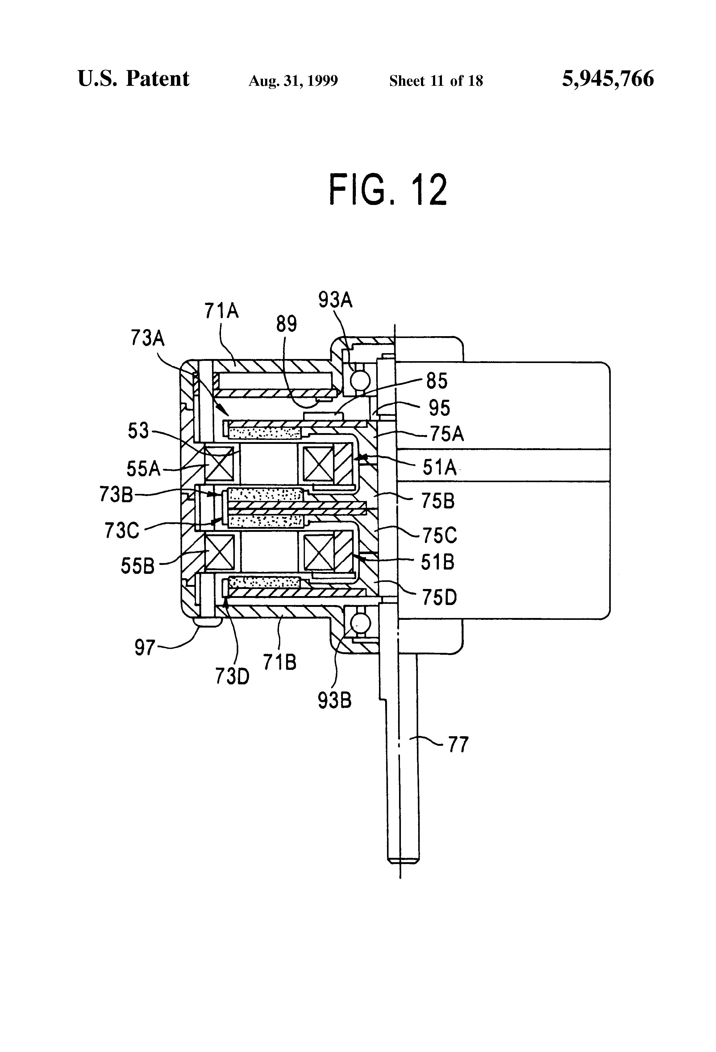 patent us5945766