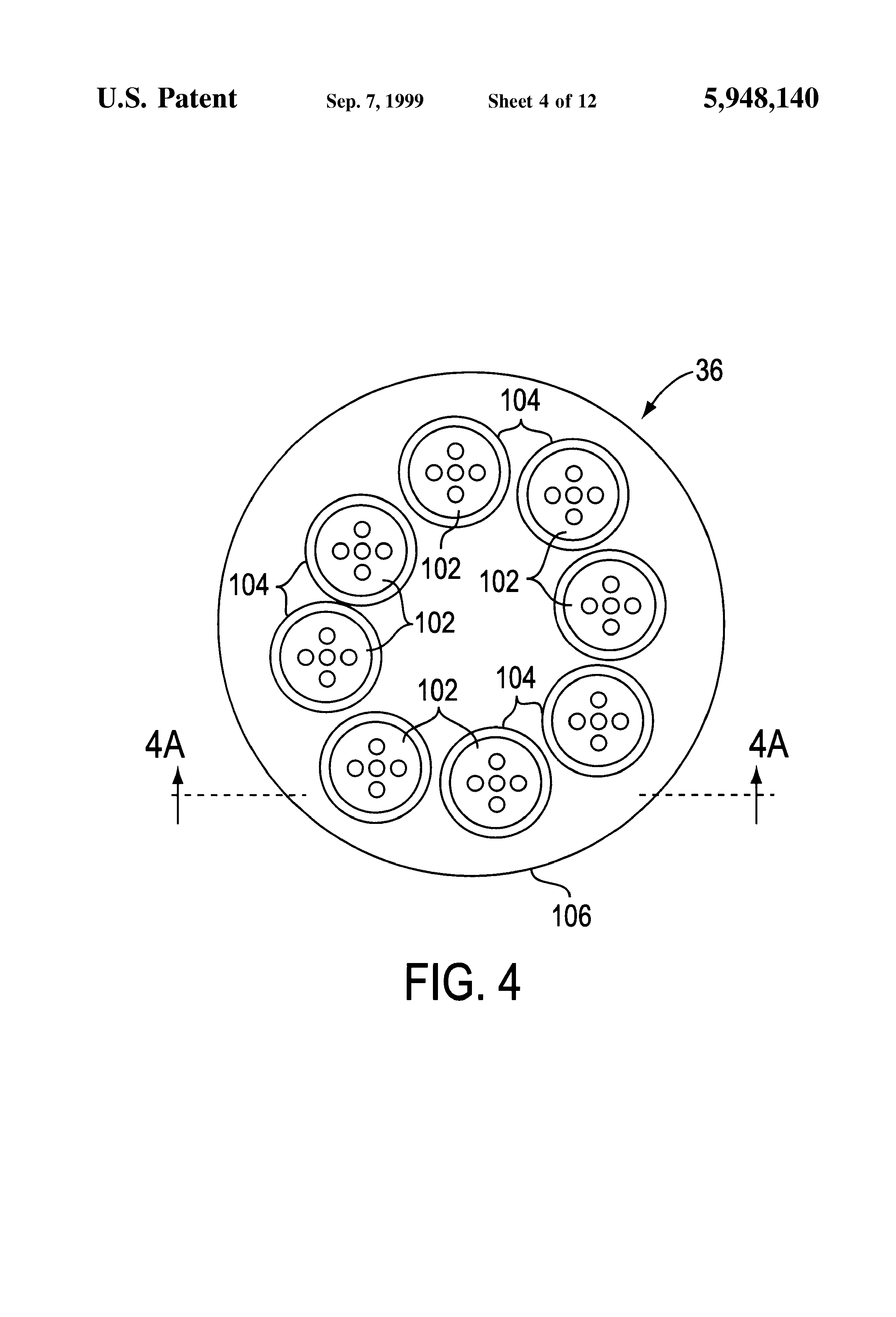 patent us5948140 method and system for extracting and refining