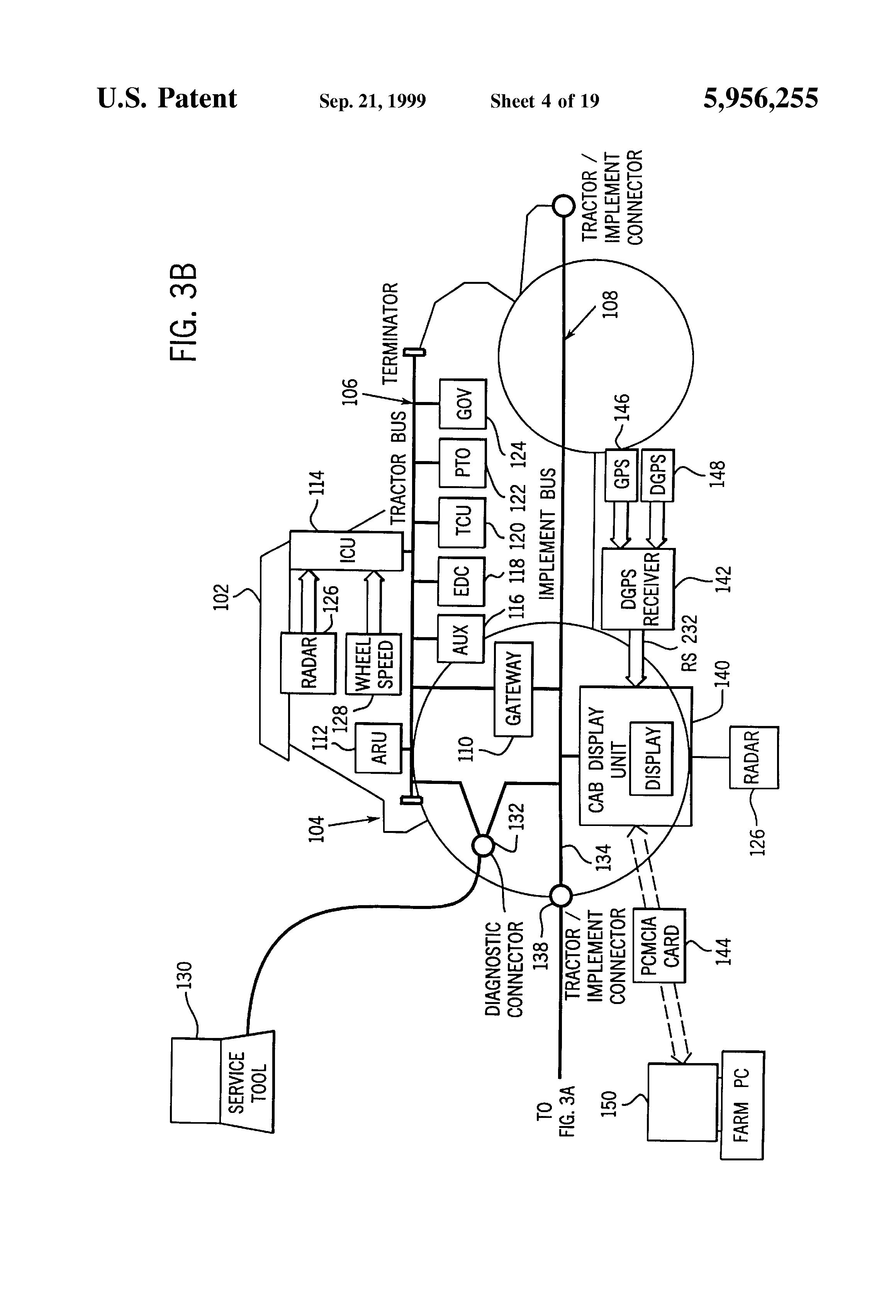 patent us5956255