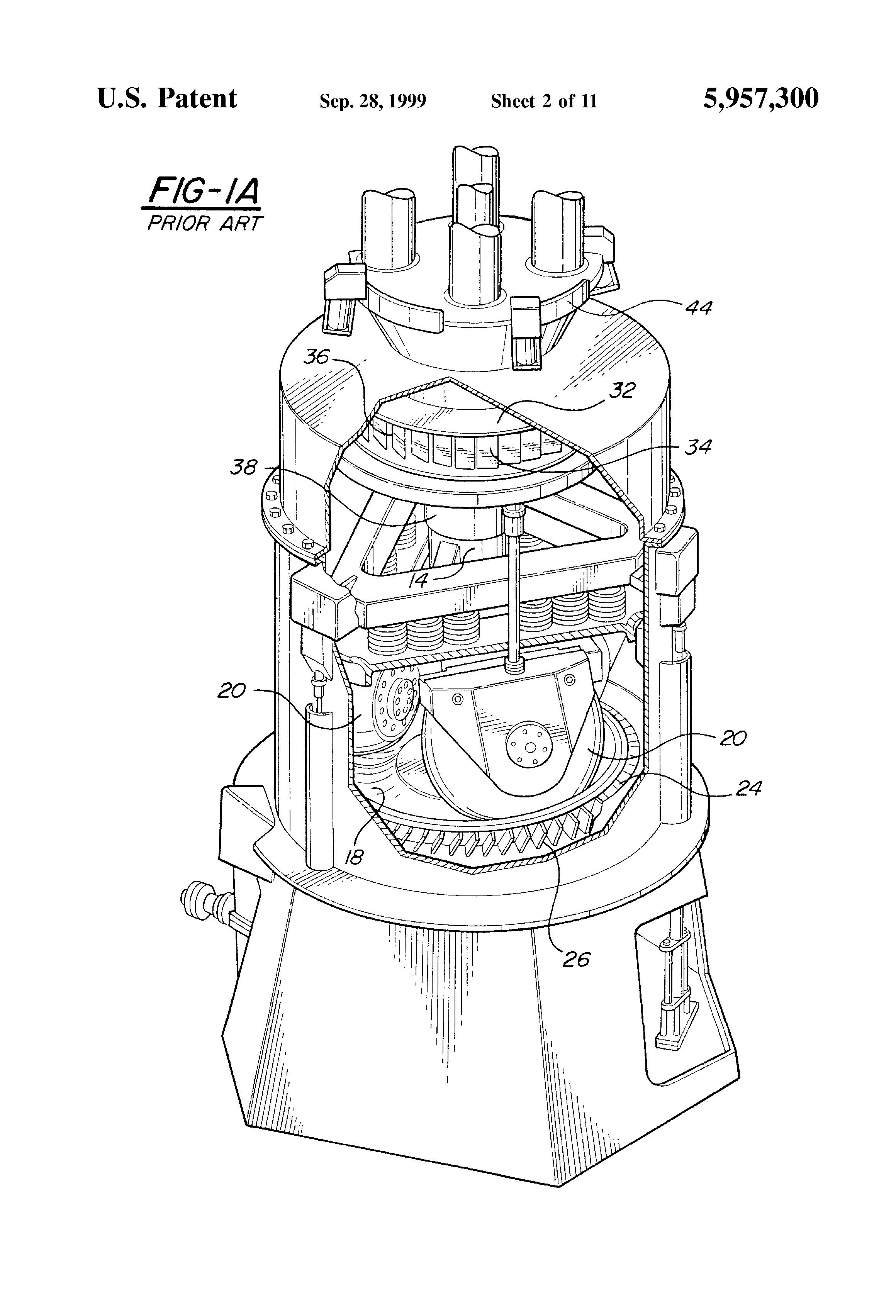 zx6r j1 wiring diagram vn davidforlife de KLR 650 Parts Diagram zx6r j1 wiring diagram images gallery patente us5957300 classifier vane for coal mills patentes rh tl