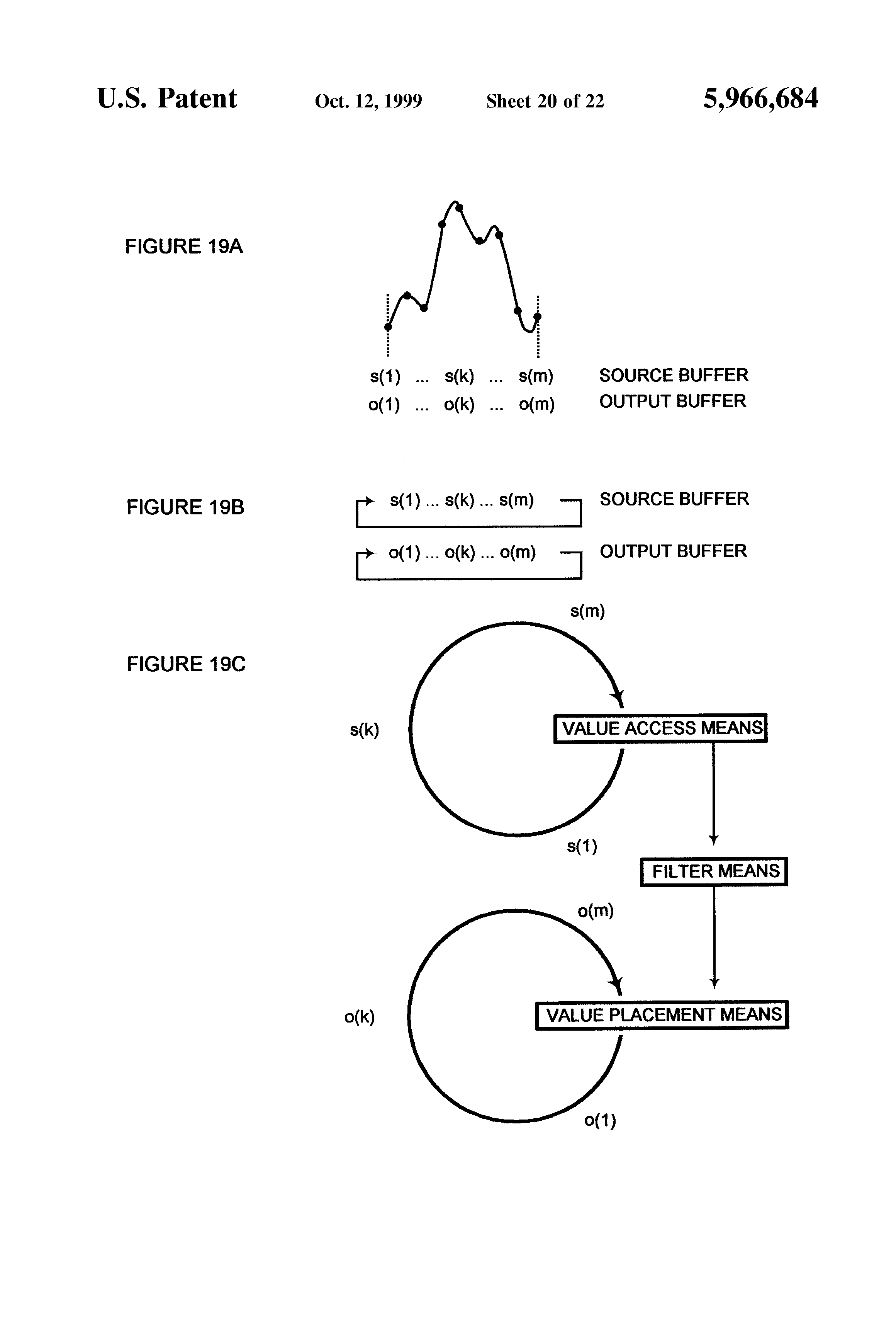 Patent Us5966684 Method And Apparatus For Cancelling Periodic Figure 22 Common Diagrammatic Symbols Used In Electrical Drawings Drawing
