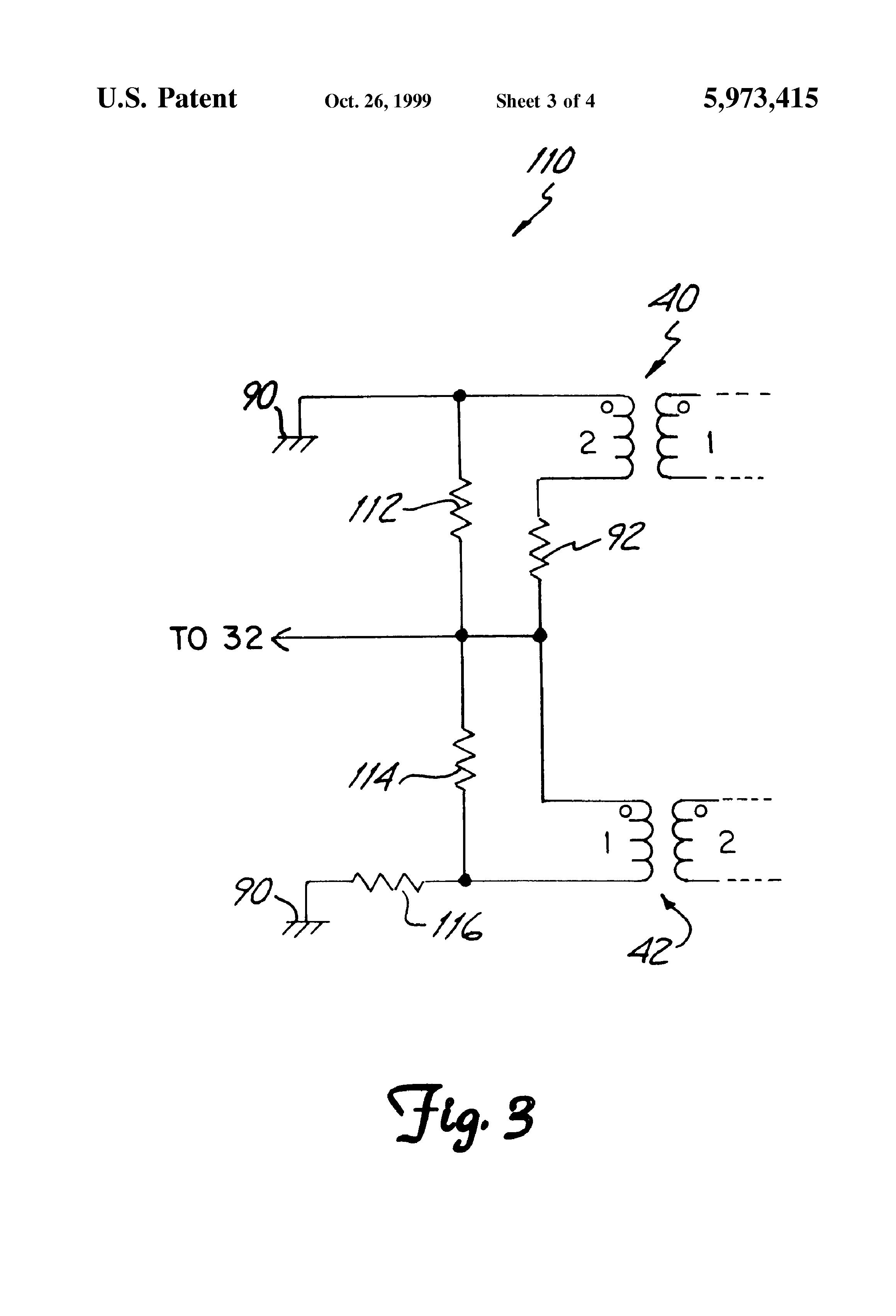Patent Us5973415 Capacitance Level Sensor Google Patentsuche Waterlevelsensorcircuit Drawing