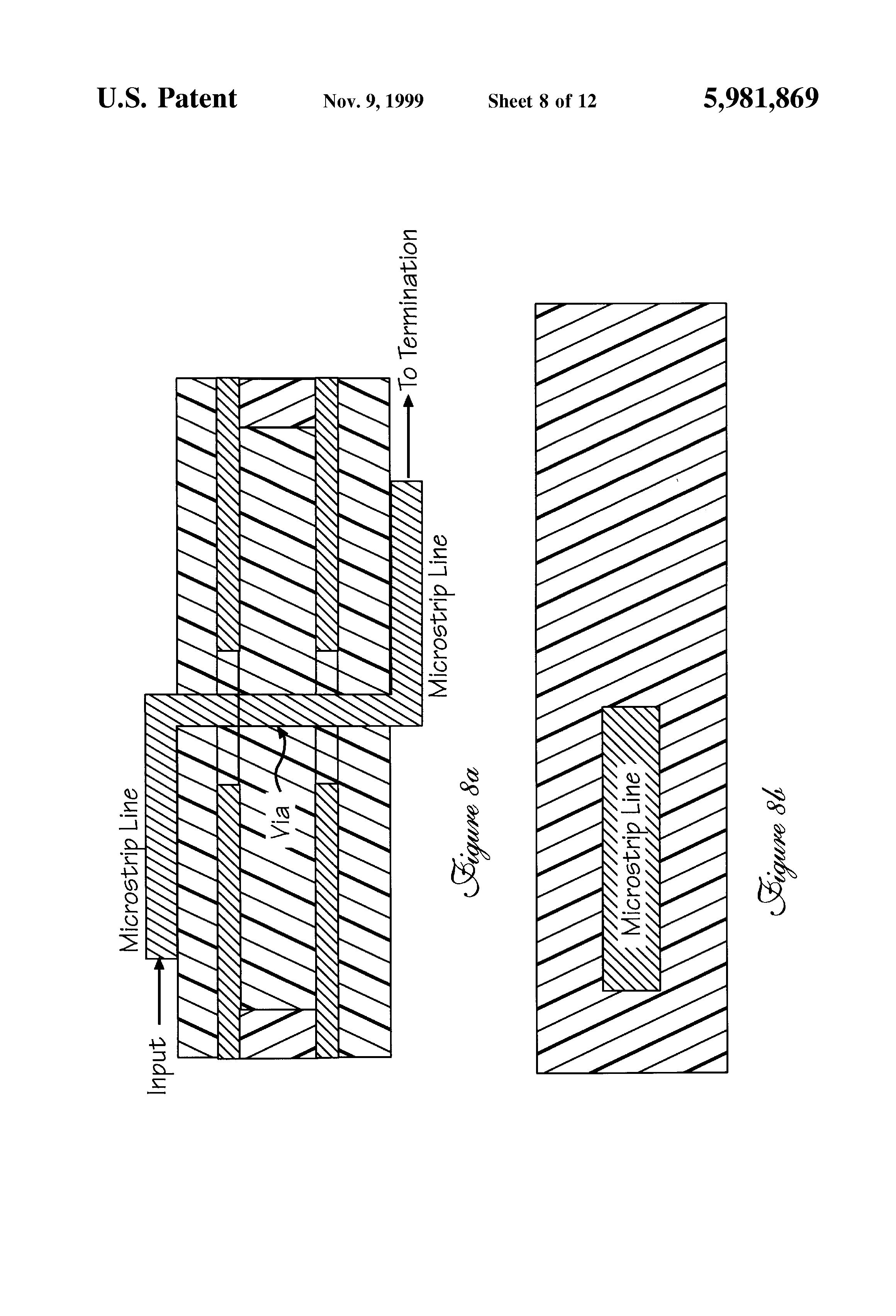 patent us5981869