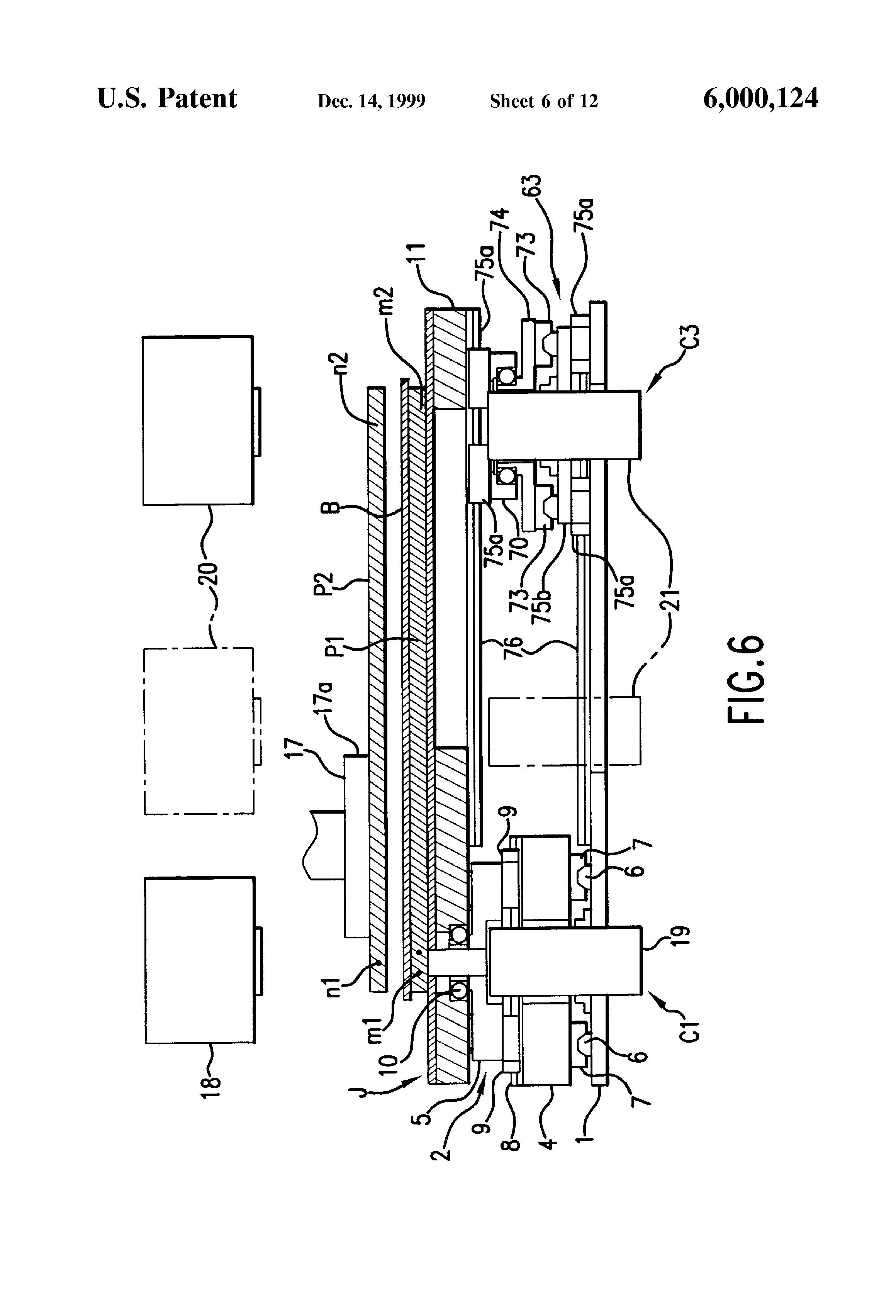 patent us6000124