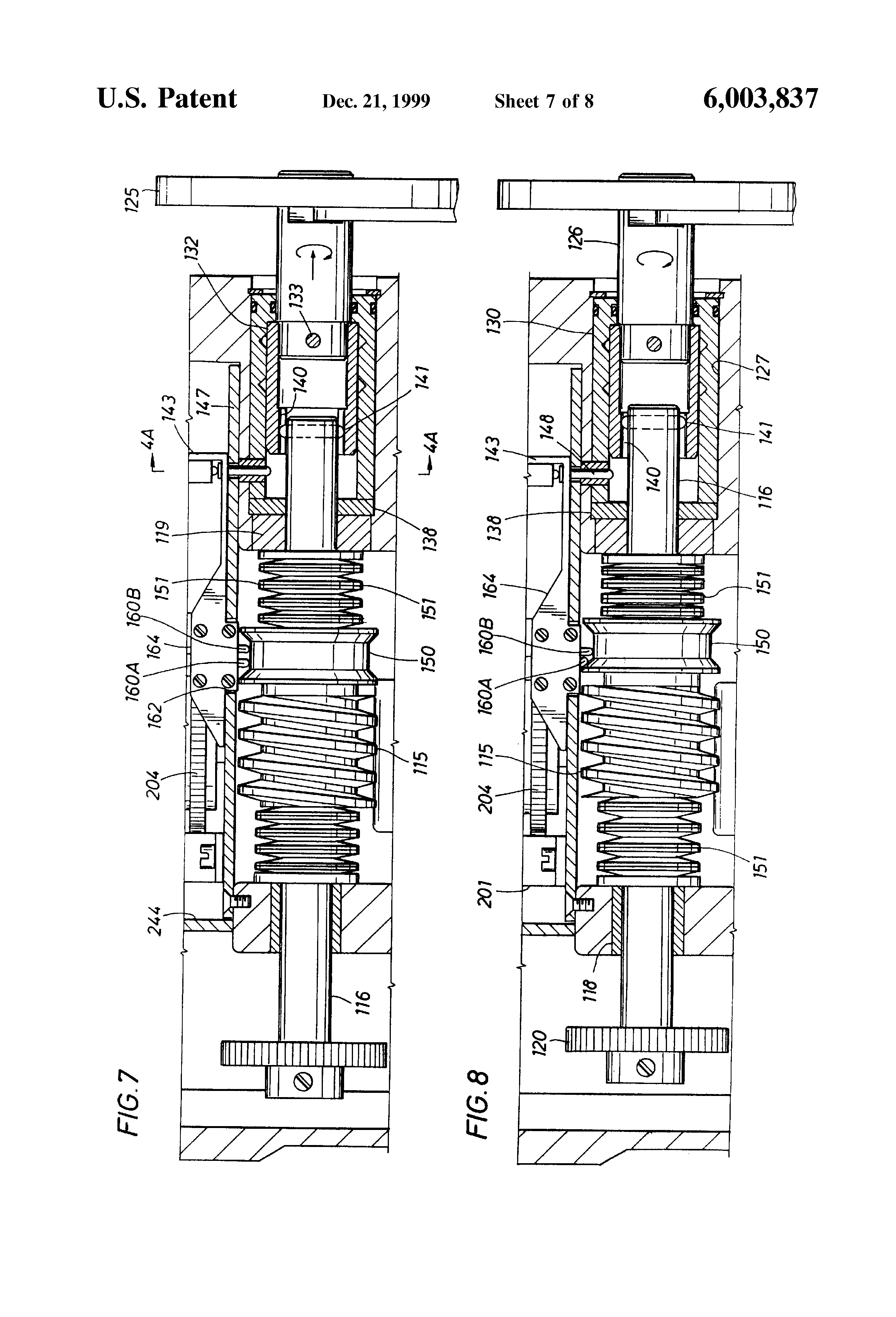 US6003837 7 rotork wiring diagram a range efcaviation com rotork k series actuator wiring diagram at edmiracle.co
