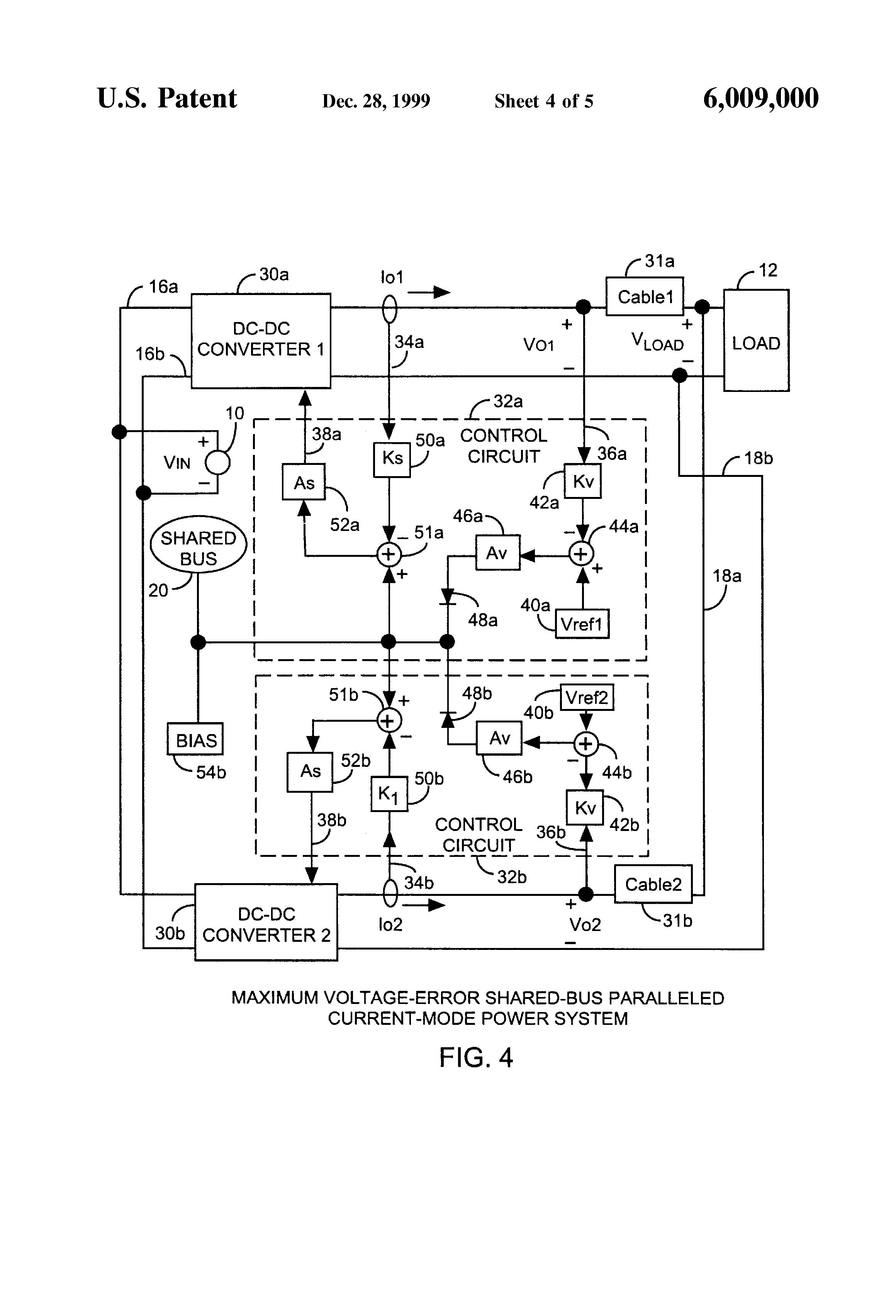 patent us6009000