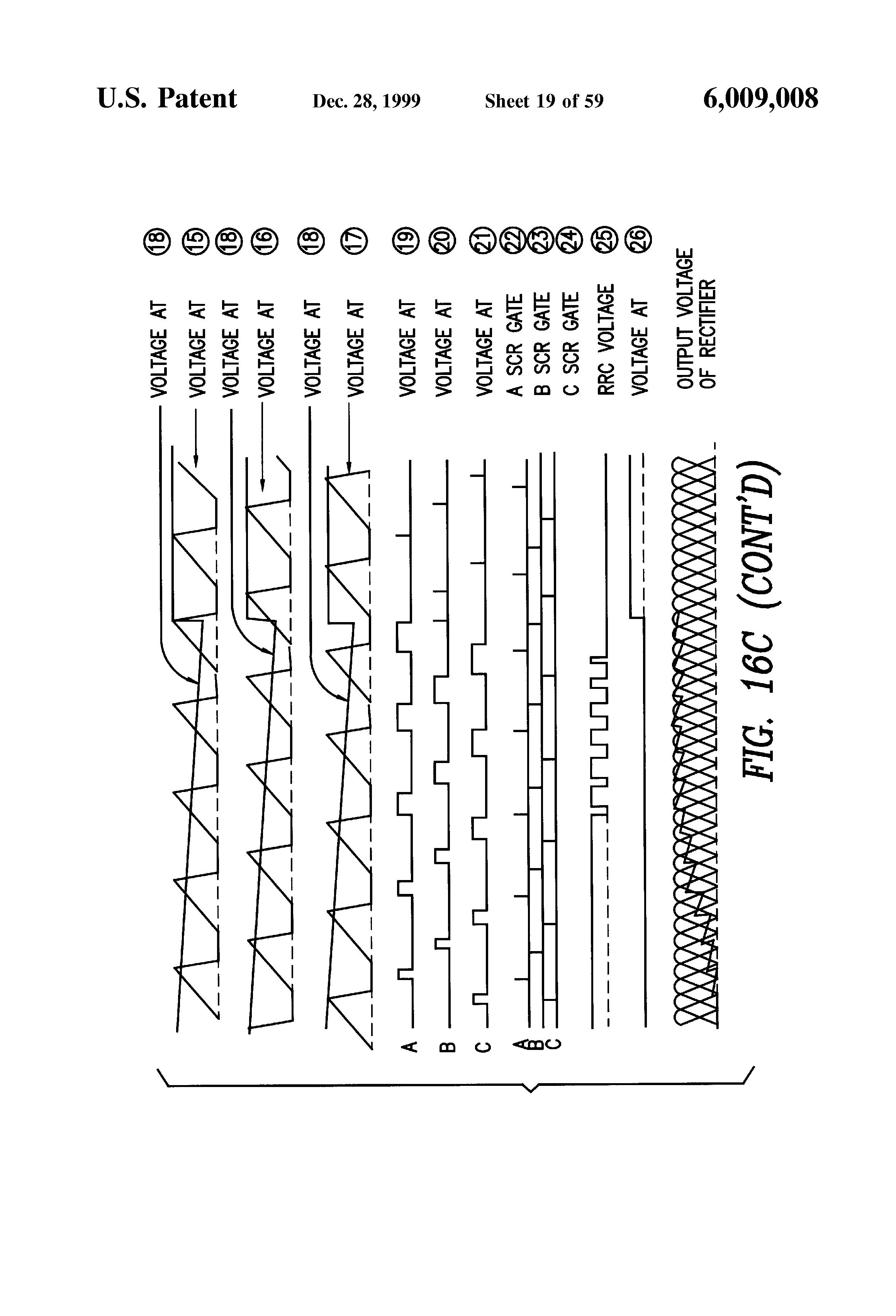patent us6009008