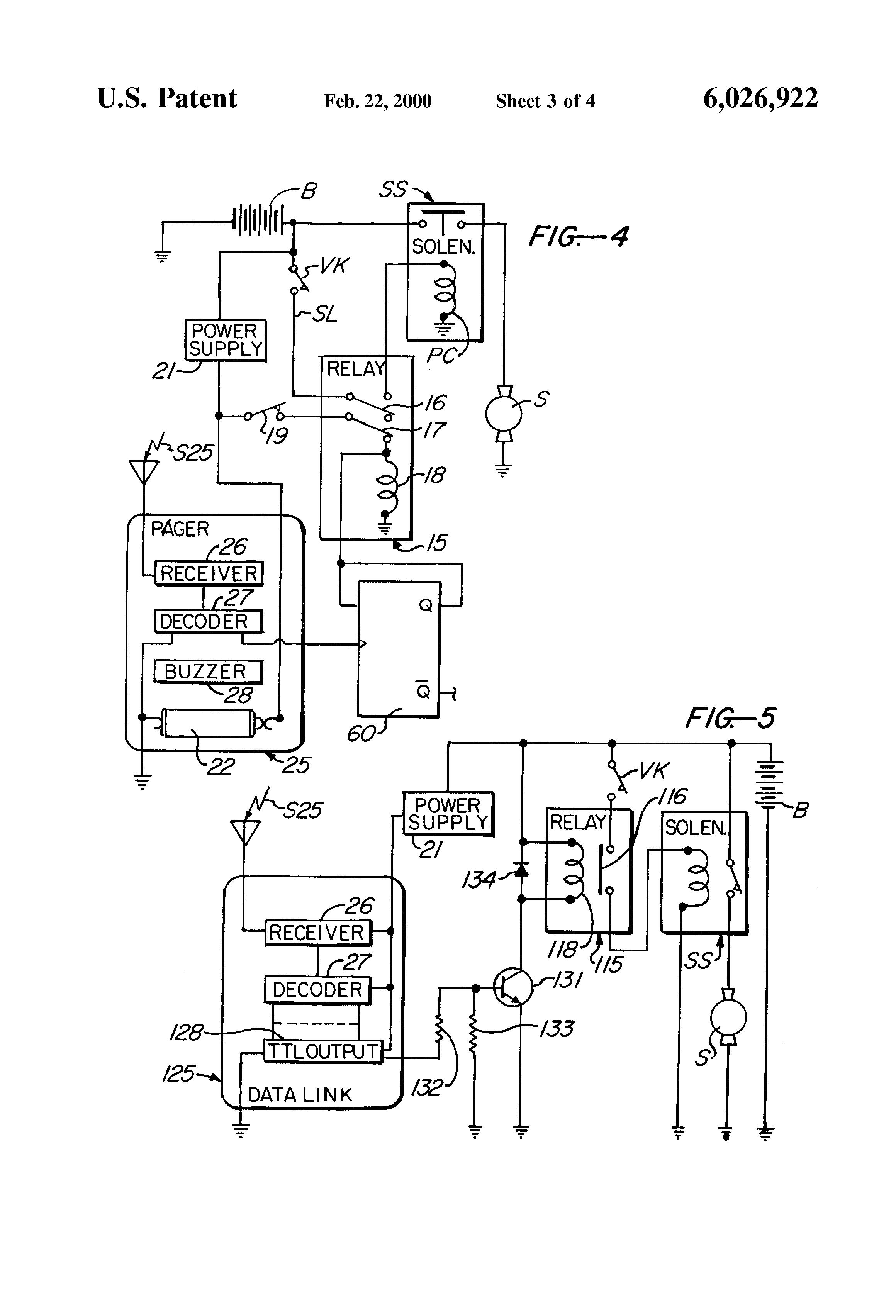 patent us6026922
