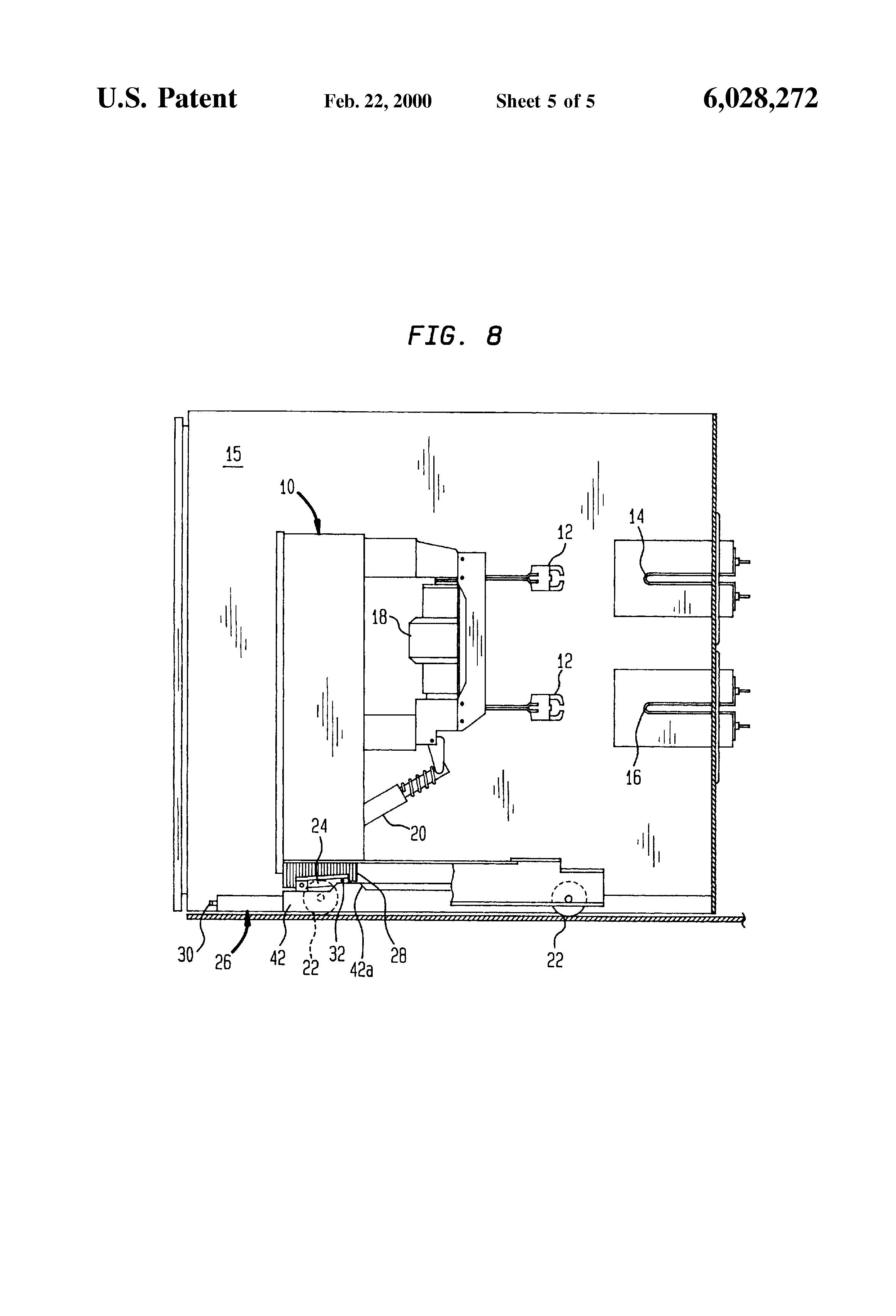 patent us6028272