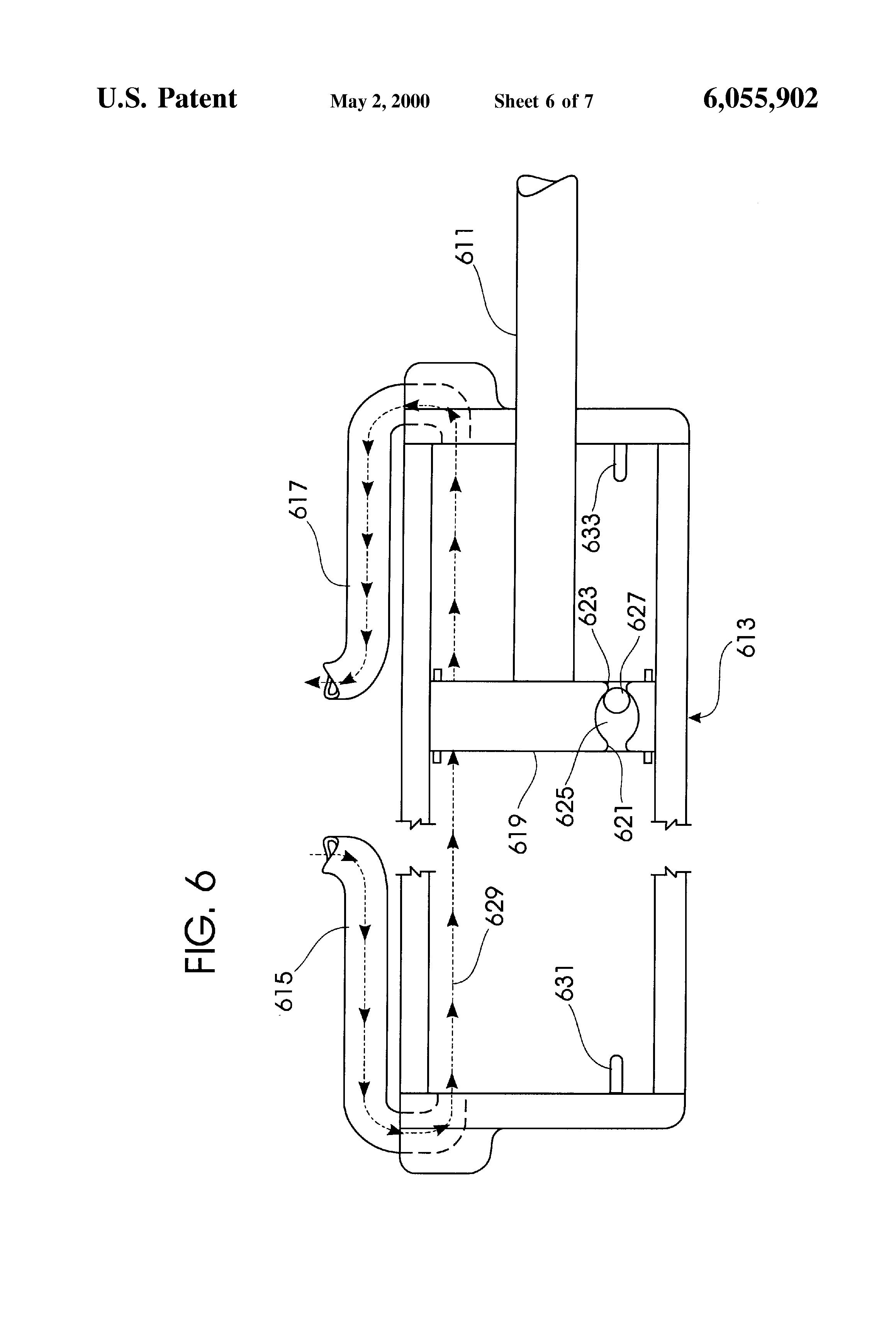 patent us6055902