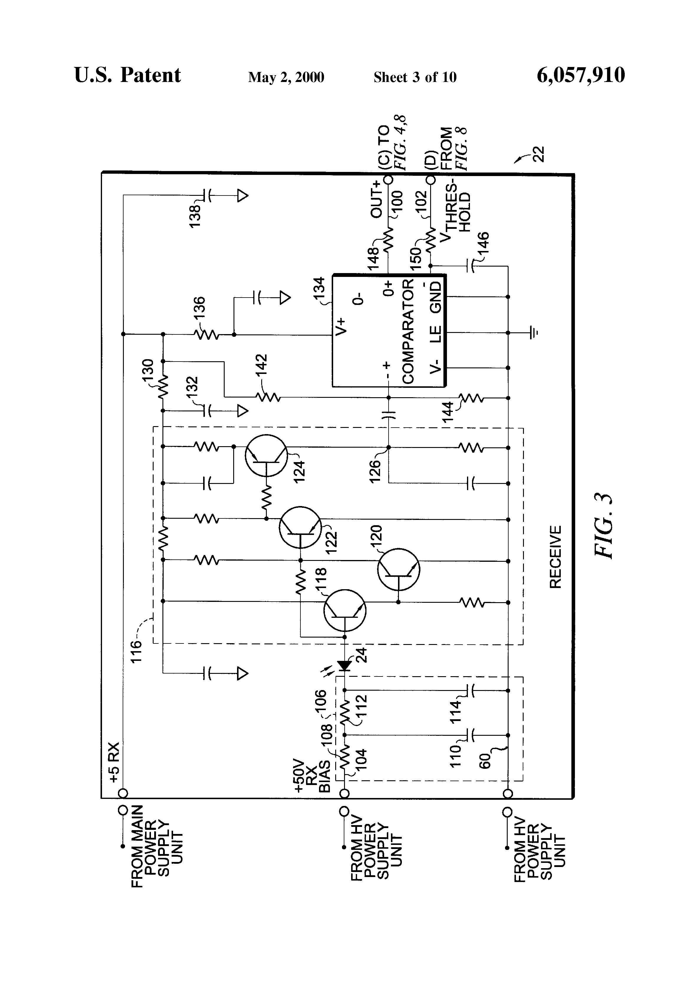 patent us6057910