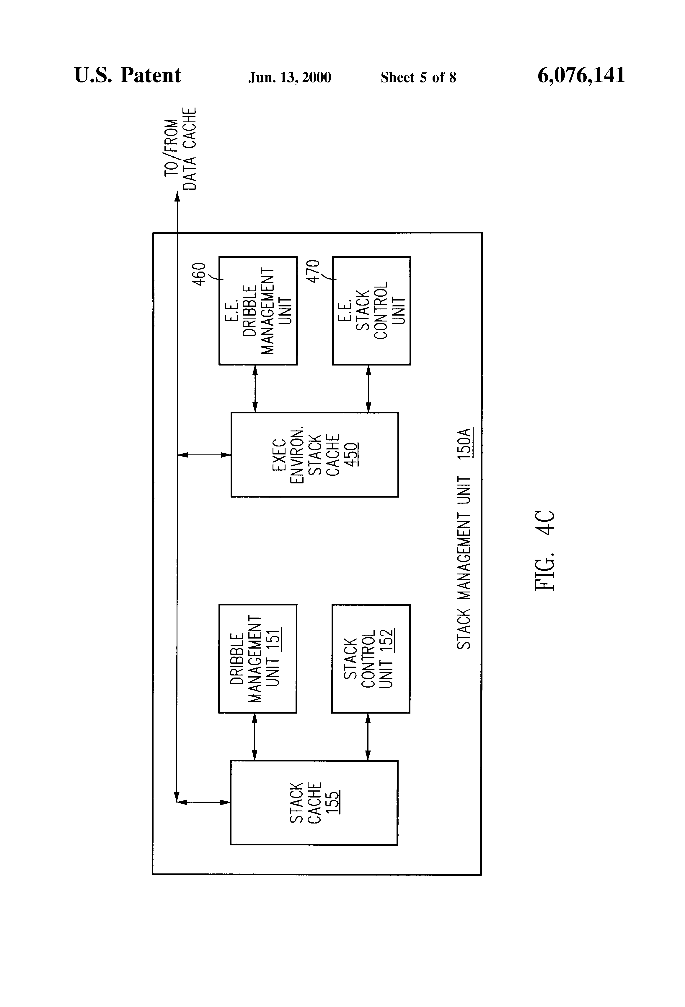Invalidating query cache entries table replication of virus