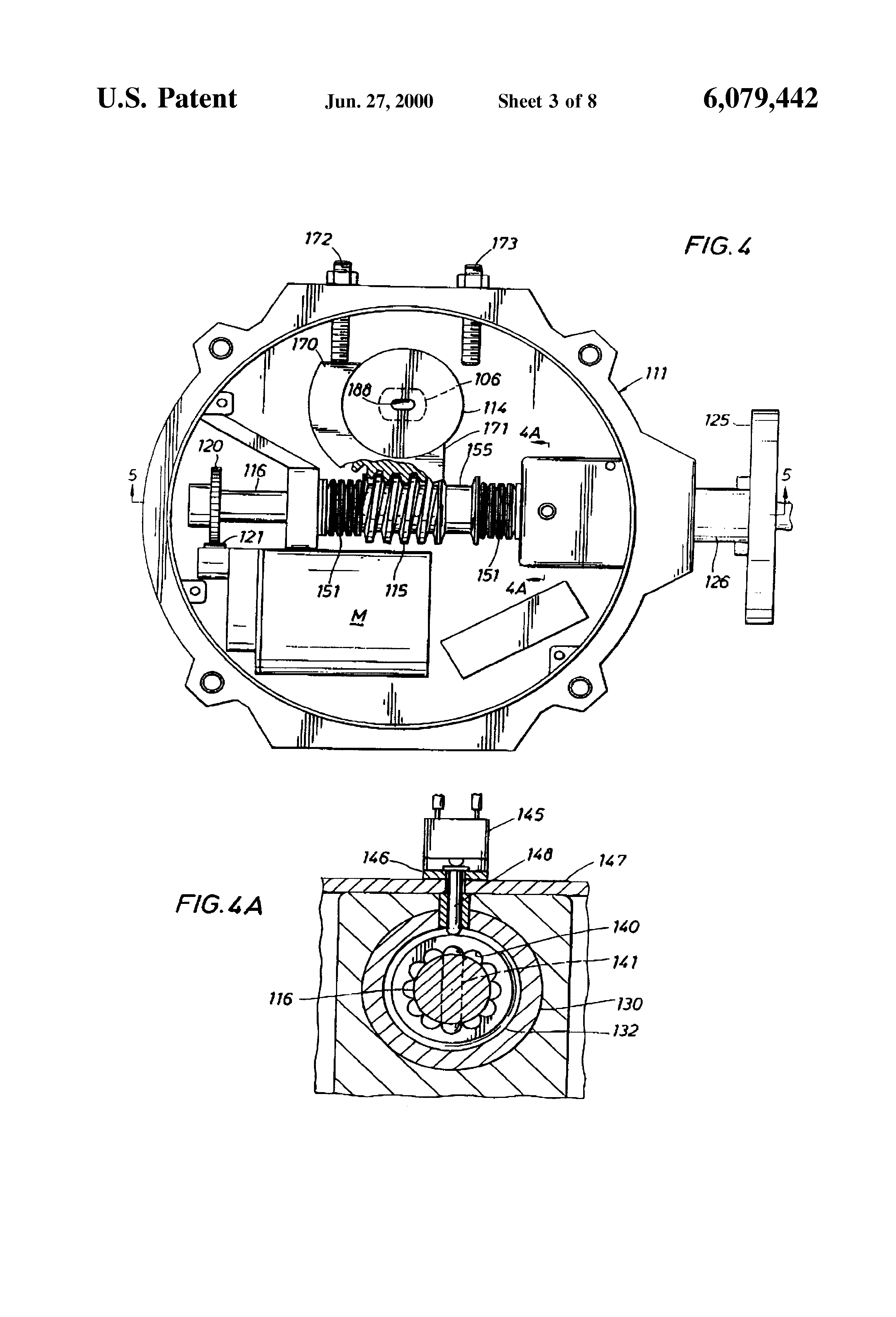 US6079442 3 rotork wiring diagram rotork drawings \u2022 wiring diagrams j squared co rotork actuator wiring diagrams at bayanpartner.co