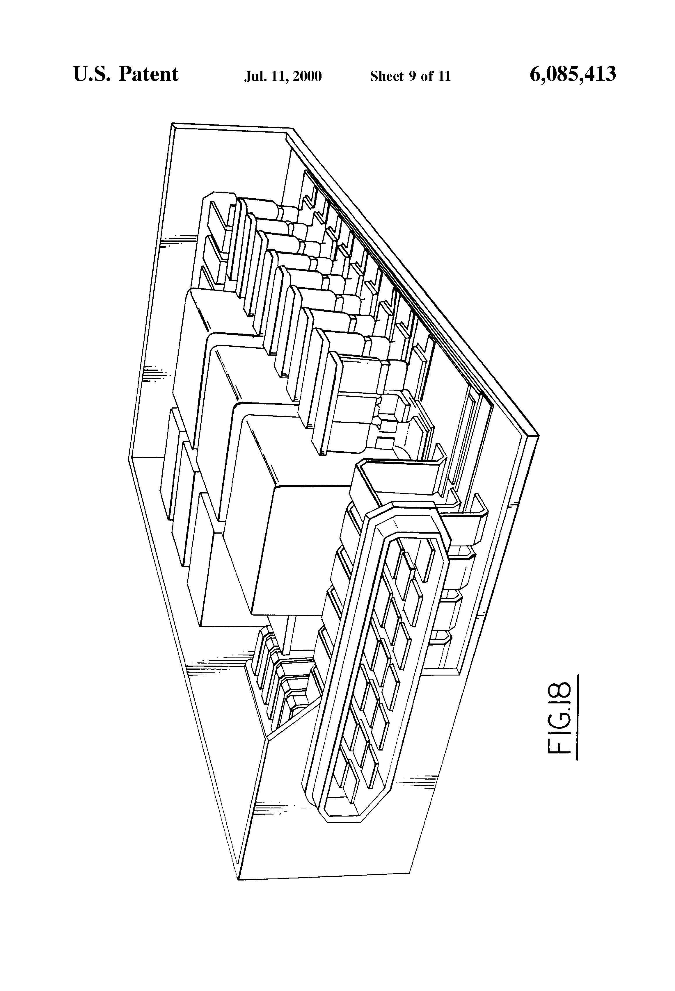 patent us6085413