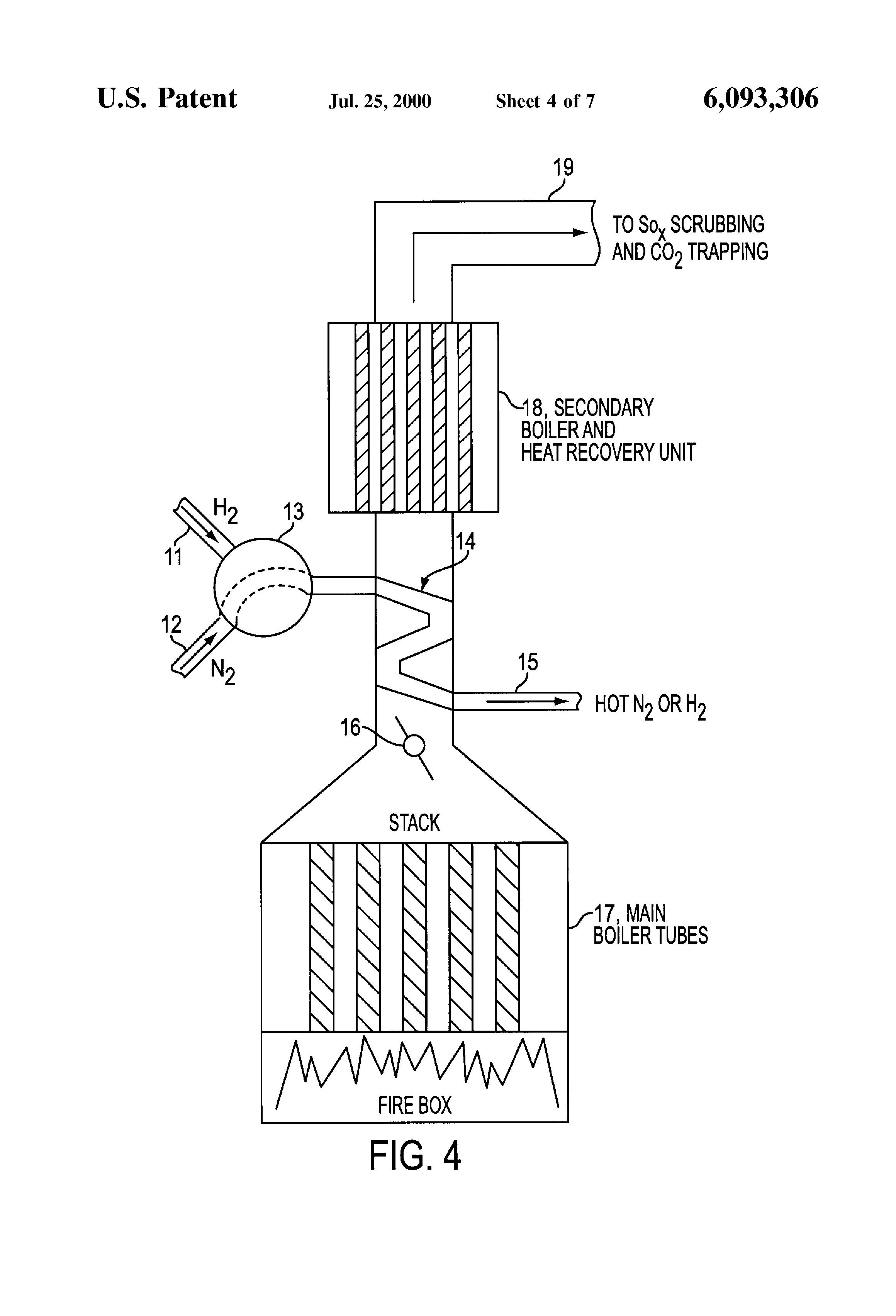 patent us6093306