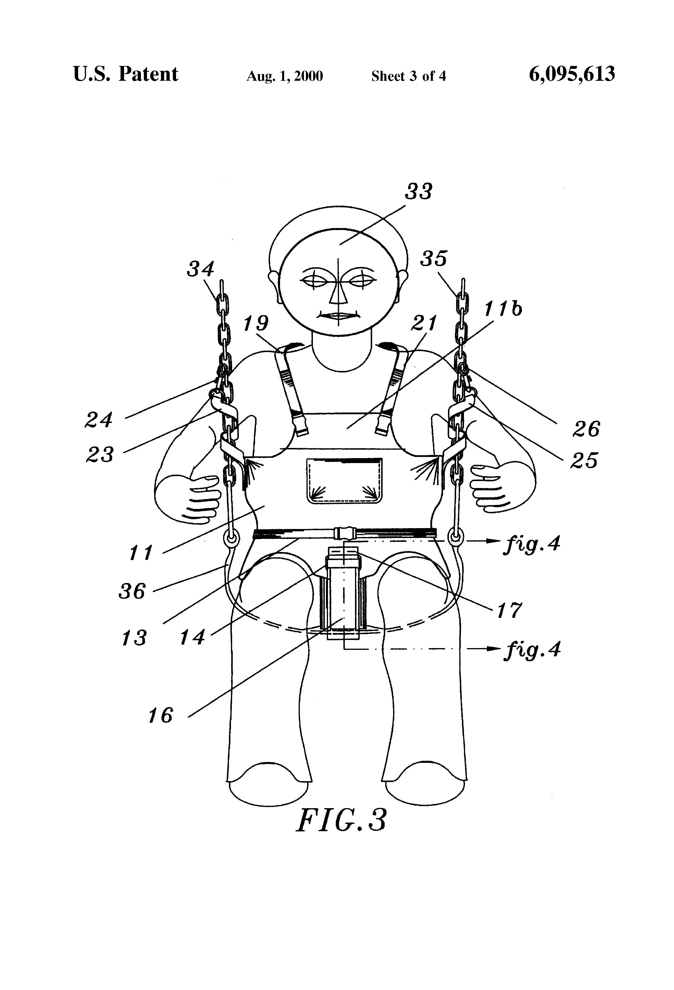patent us6095613