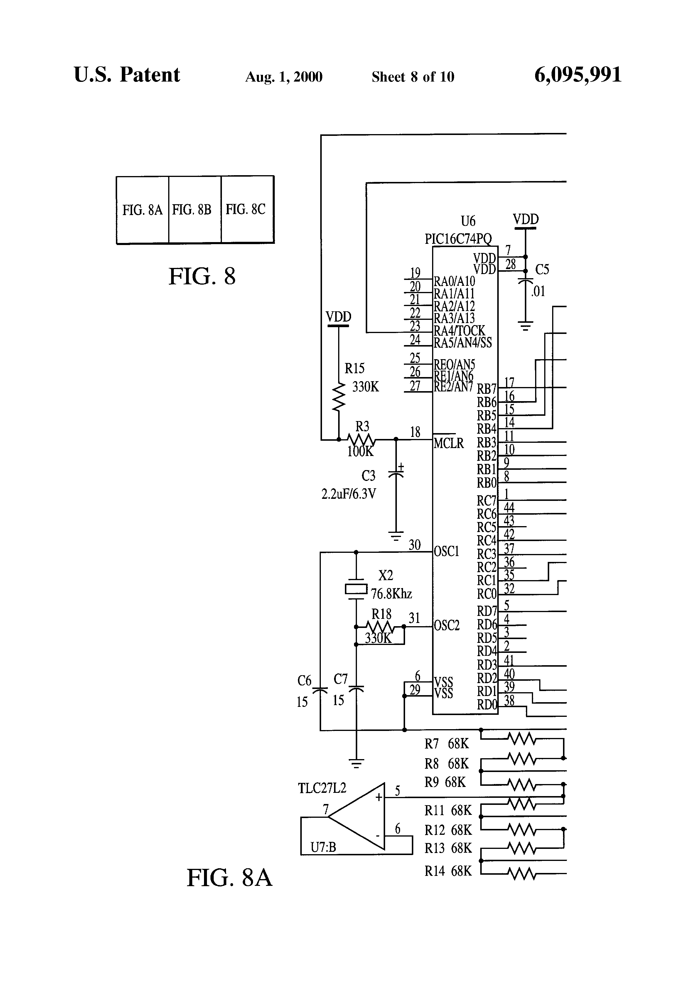 Patent Us6095991 Ambulatory Body Position Monitor Google Patents Rc4 Wiring Diagram Drawing