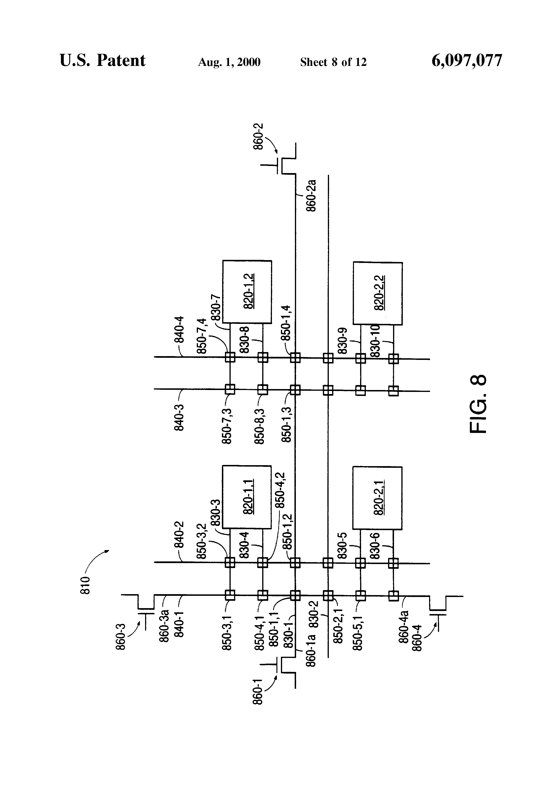 Snap History Of Integrated Circuits Images The Circuit Tda1910 Monolithic List 28 Patent Us6328217 Card With
