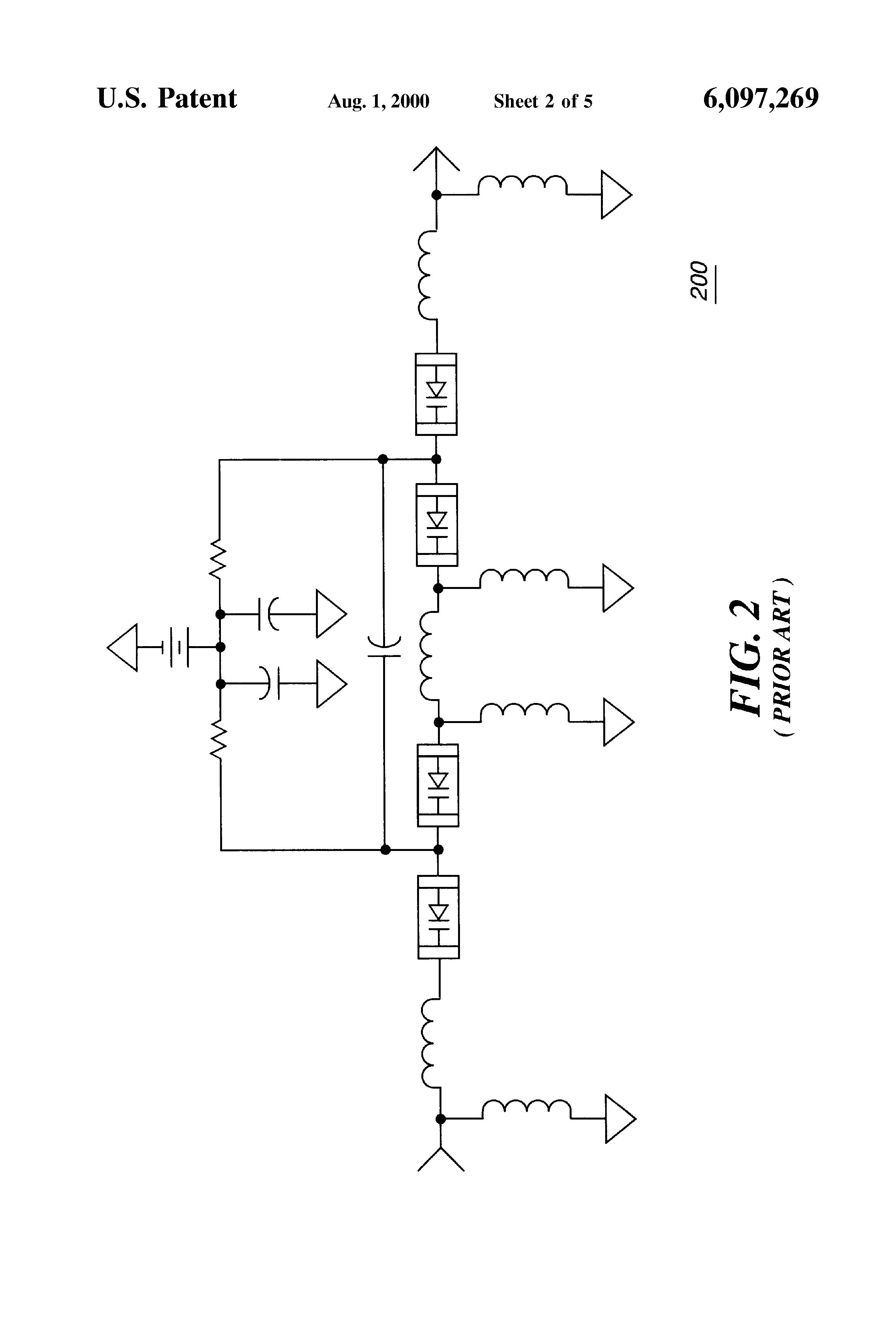 patent us6097269
