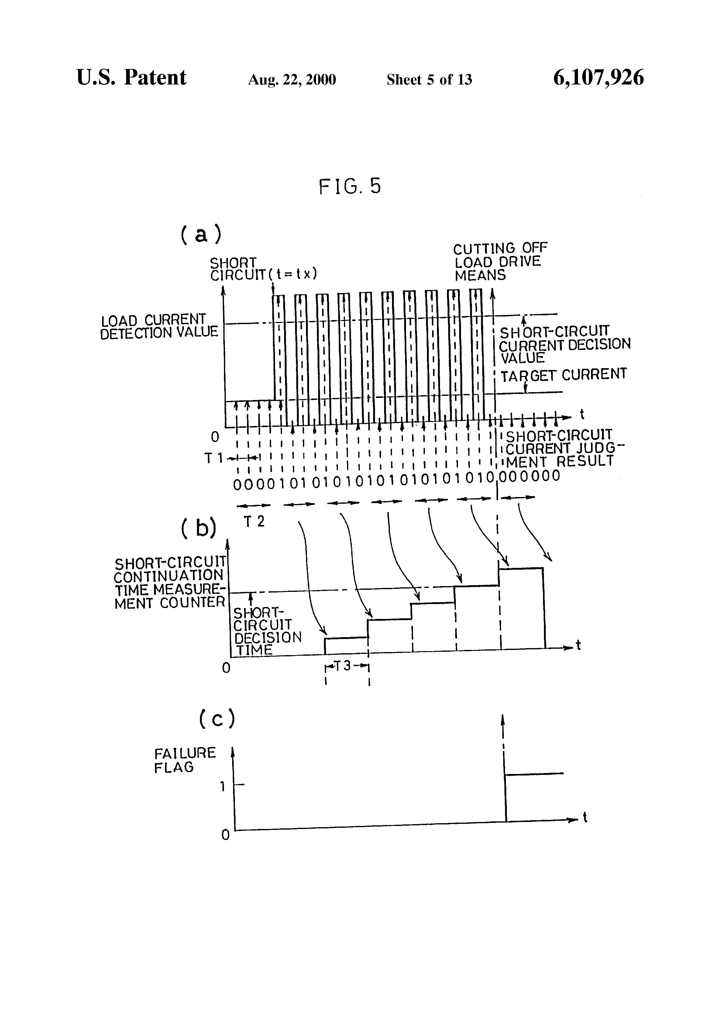 patent us6107926