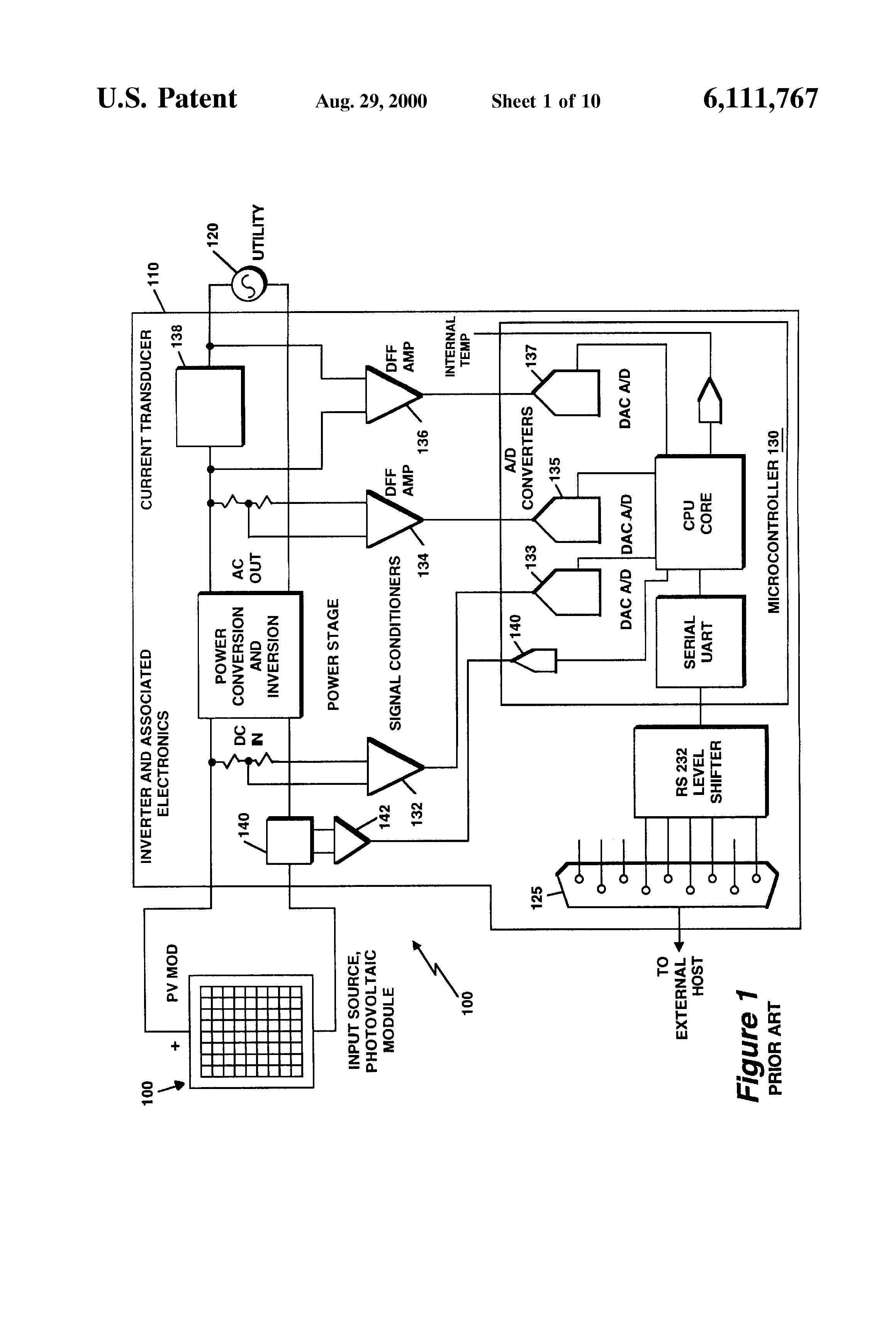 patent us6111767