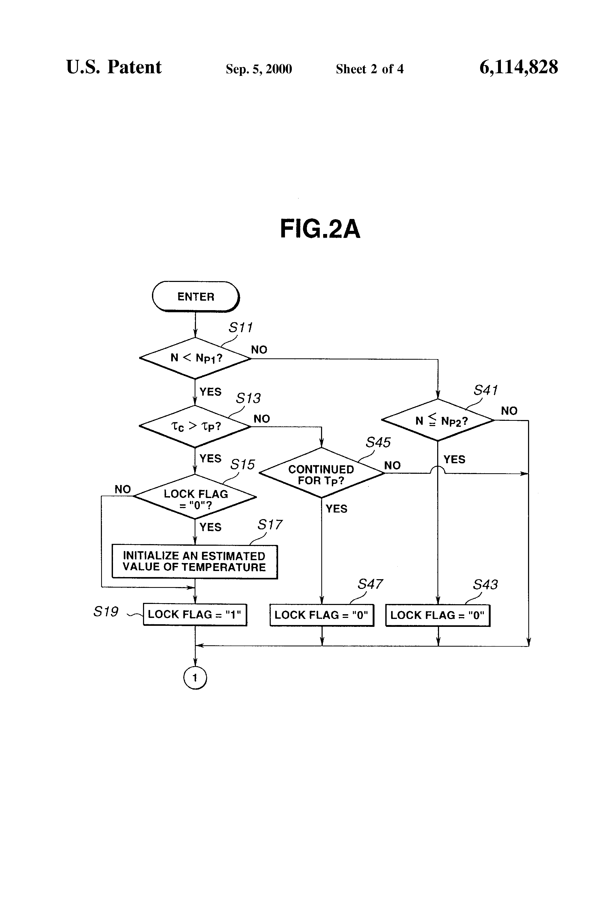 Patent Us6114828 Apparatus And Method For Preventing Overload On S15 Toshiba Inverter Wiring Diagrams Drawing
