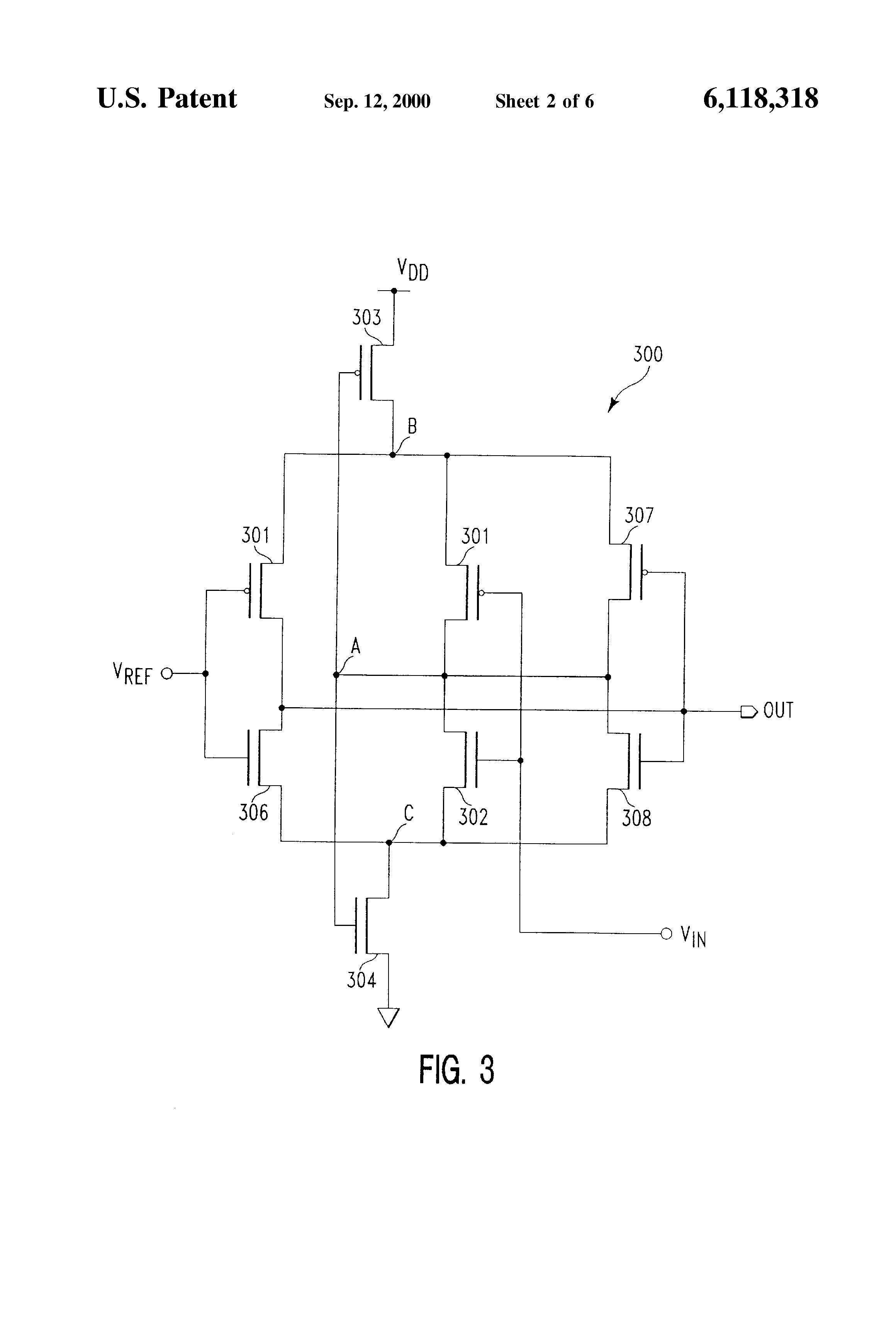 patent us6118318