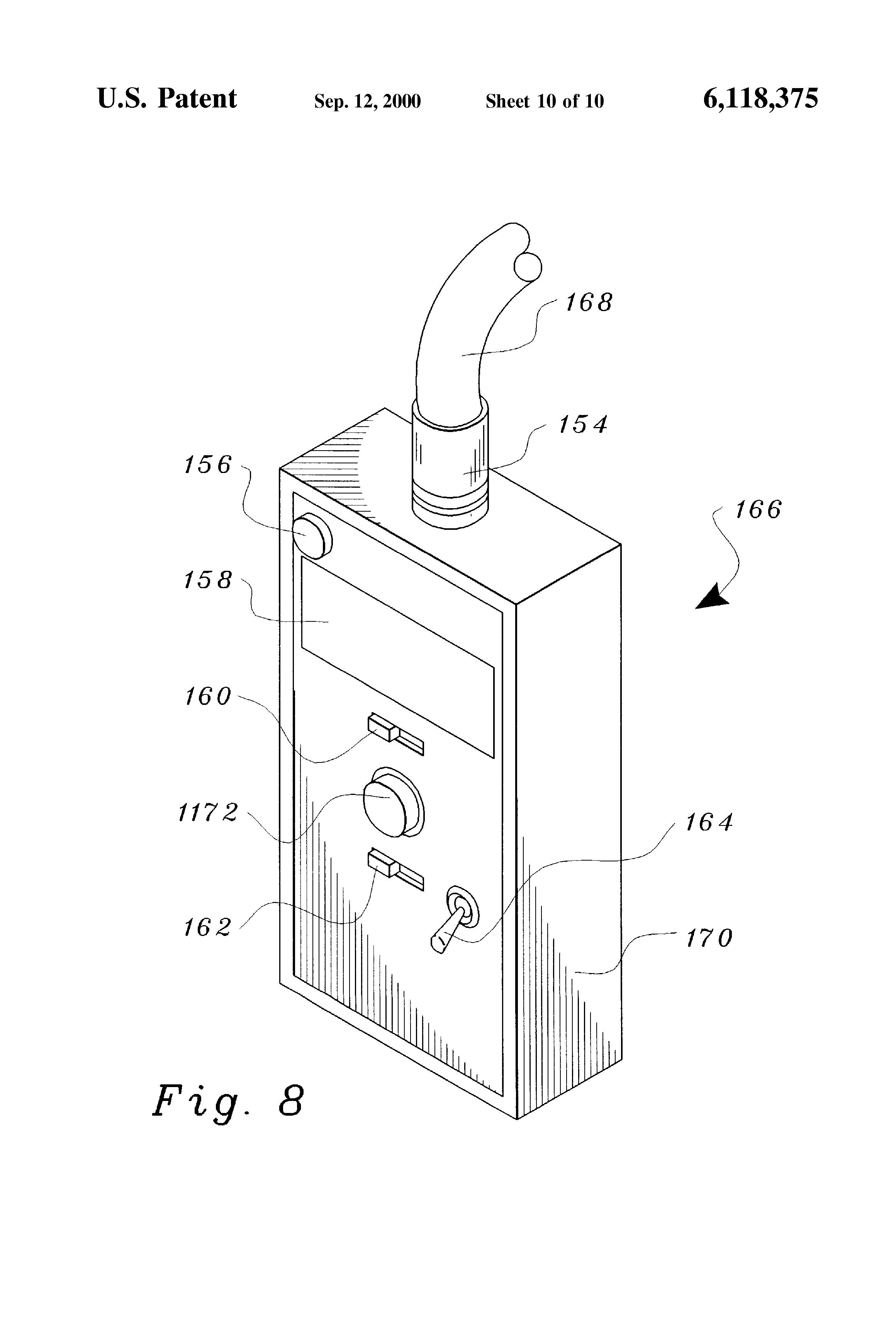 patent us6118375