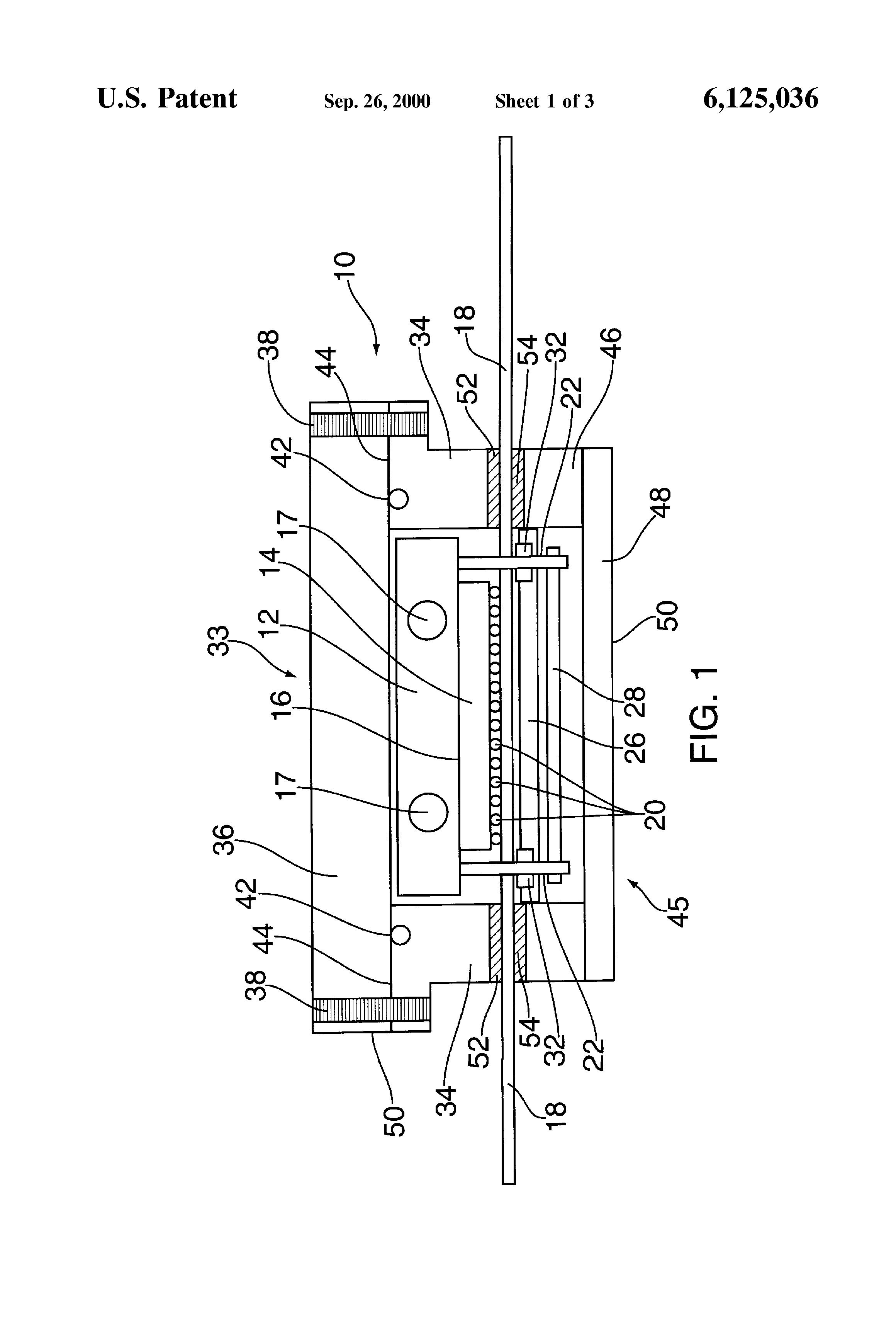 patent us6125036