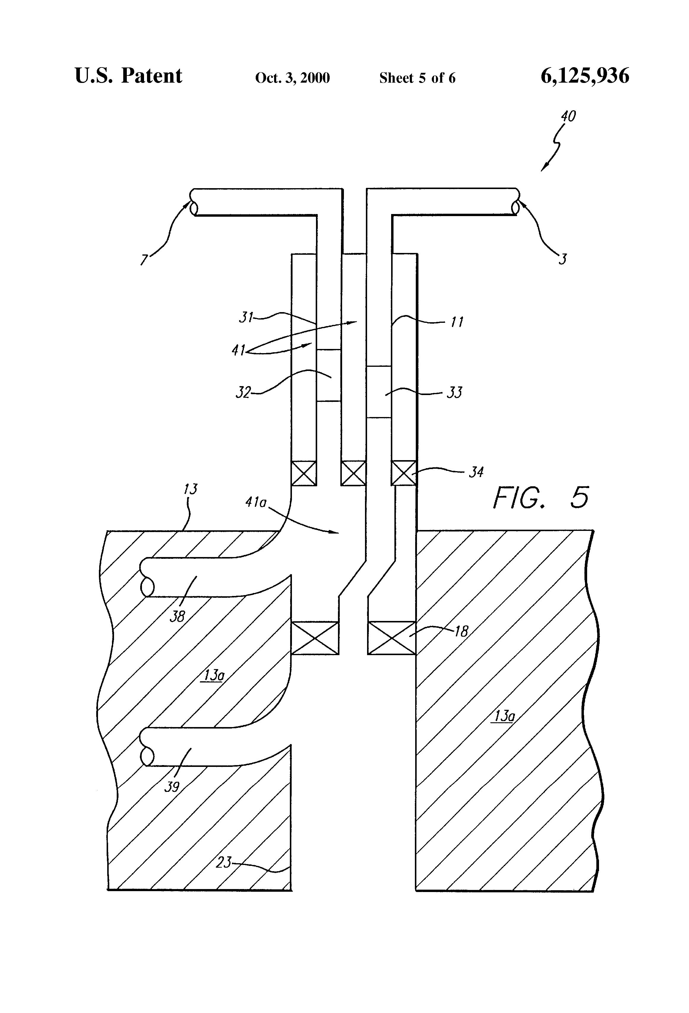 patente us6125936  gas