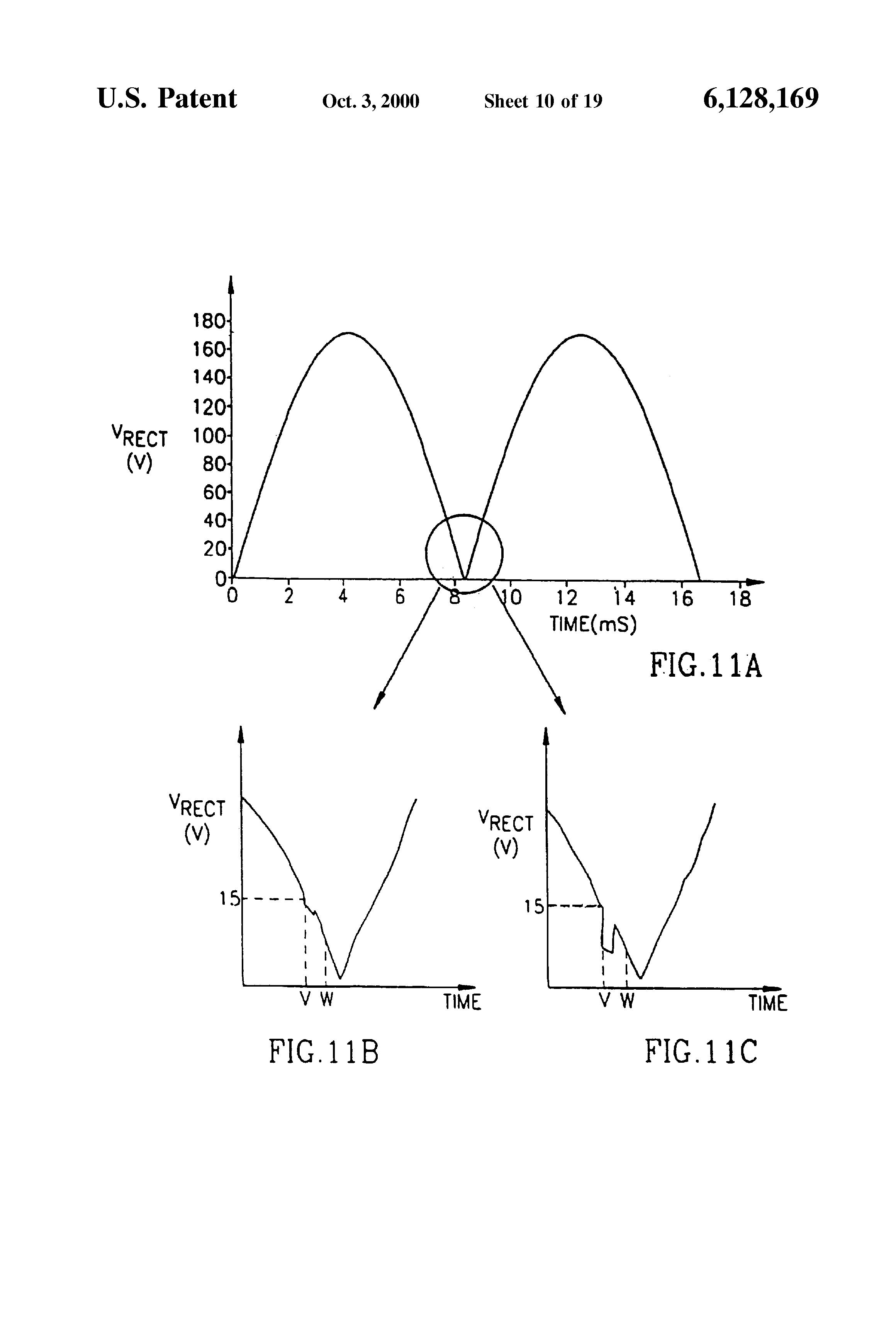 patent us6128169