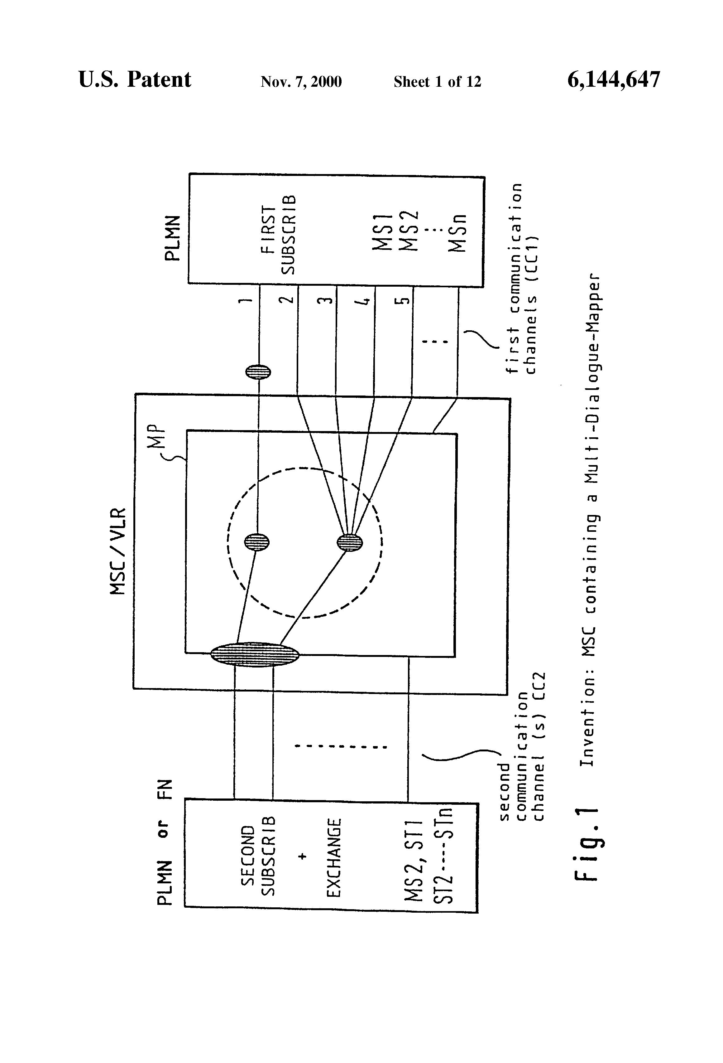 patent us6144647