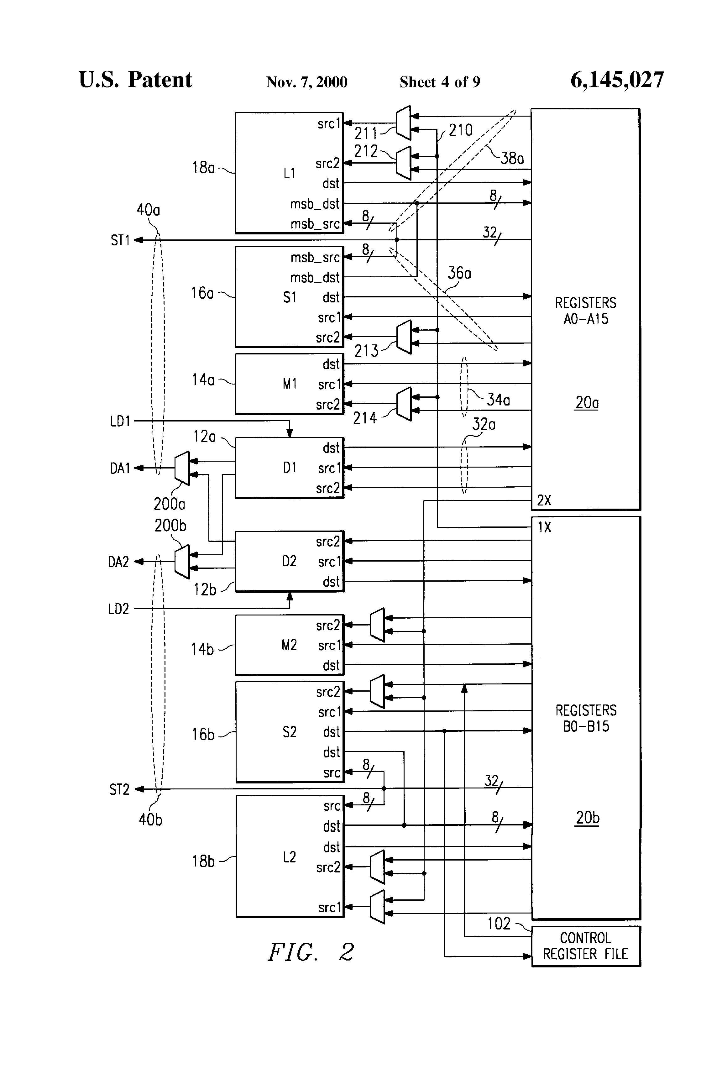 Patent us6145027 dma controller with split channel transfer patent drawing pooptronica