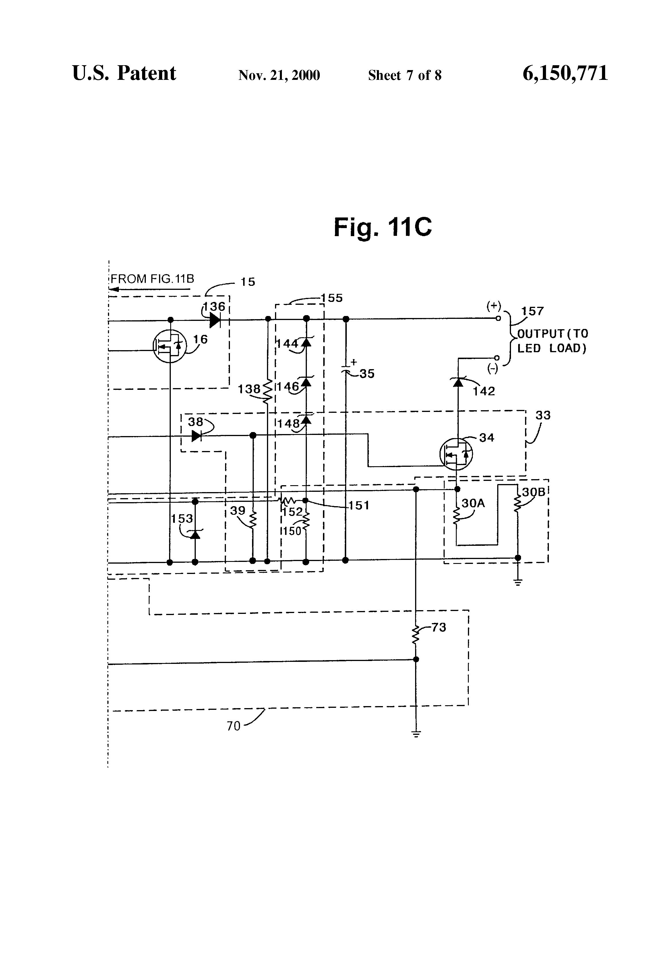 patent us6150771
