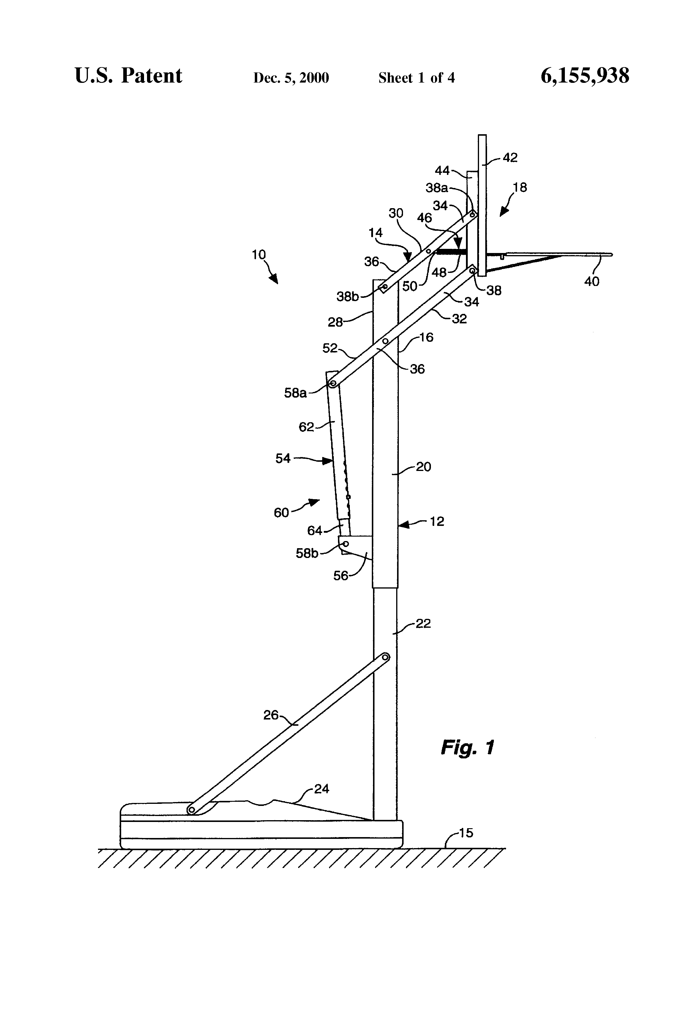 patent us6155938