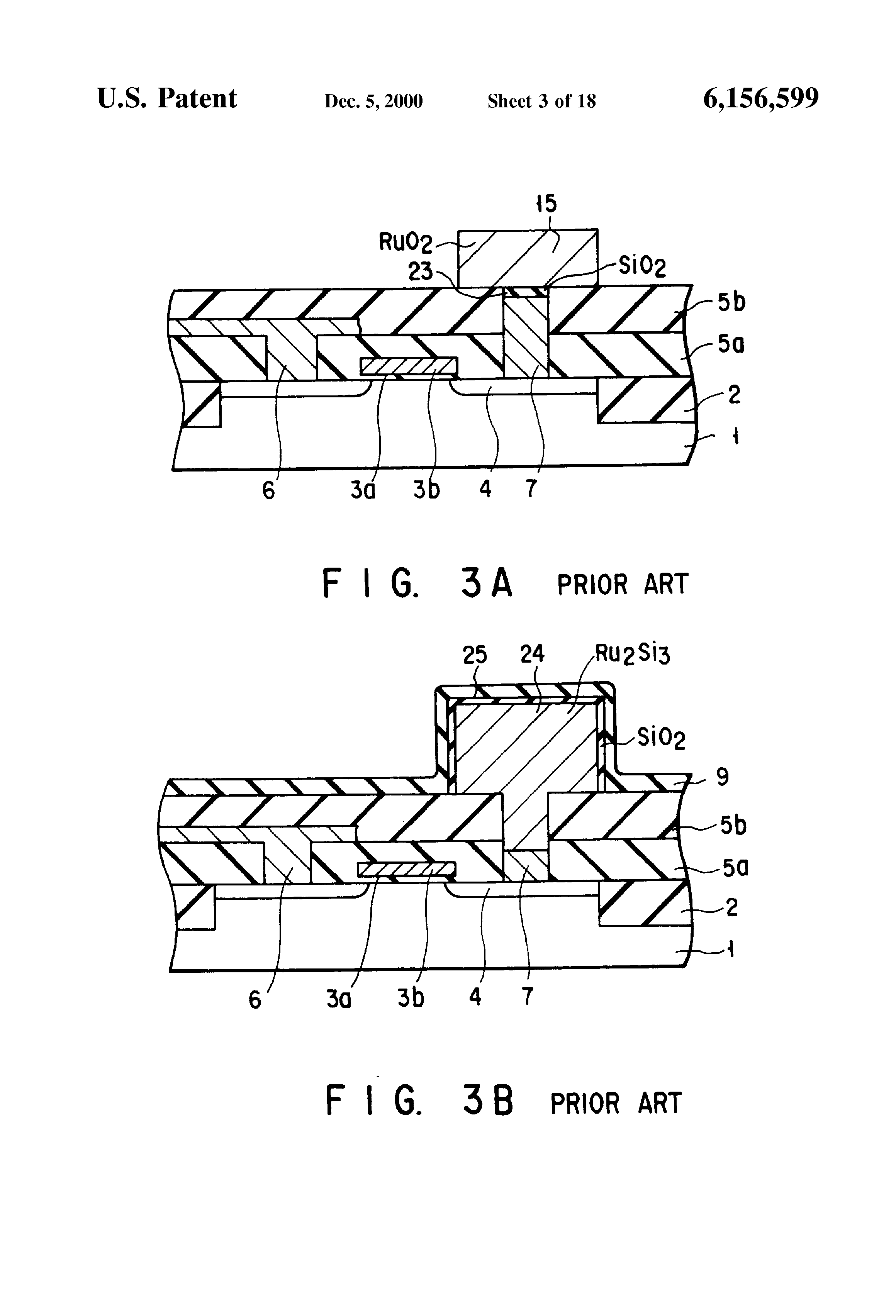 Patent Us6156599 Method Of Making A Semiconductor Device