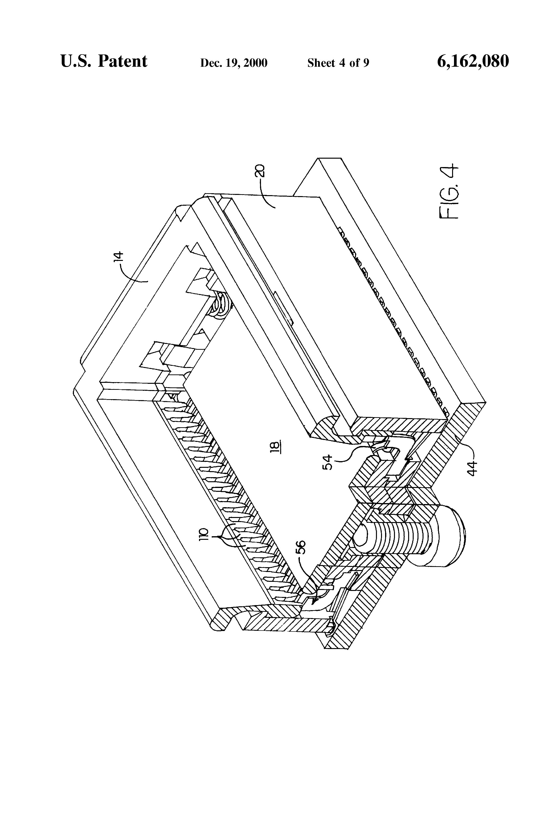 patent us6162080