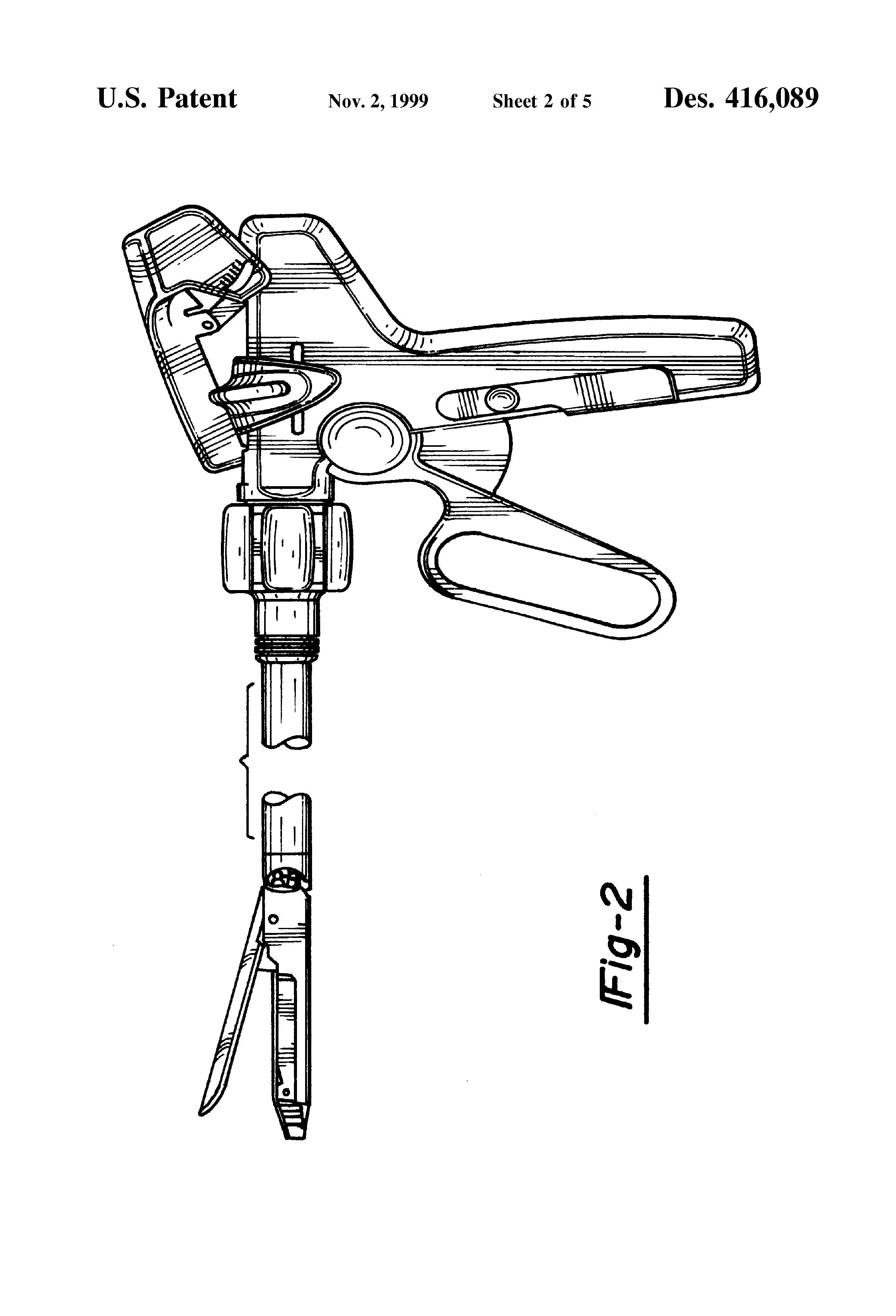 Endoscope Design: Endoscopic Linear Stapling And Dividing