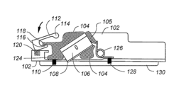 Us20080222899a1 Picture Frame Backing Paper Edge Trimmer Google